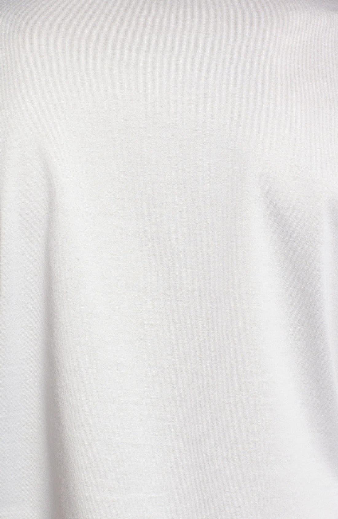 Alternate Image 3  - HUGO 'Dayard' T-Shirt