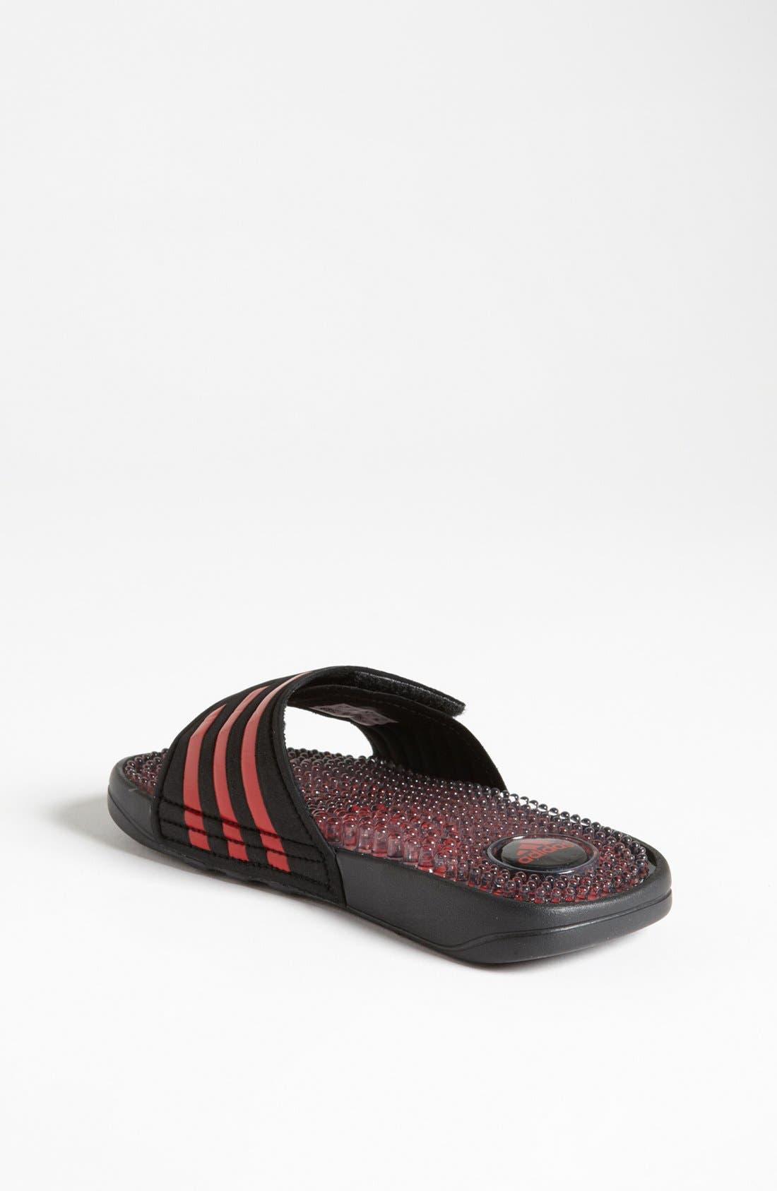 Alternate Image 2  - adidas 'Adissage - Fade' Sandal (Toddler, Little Kid & Big Kid)