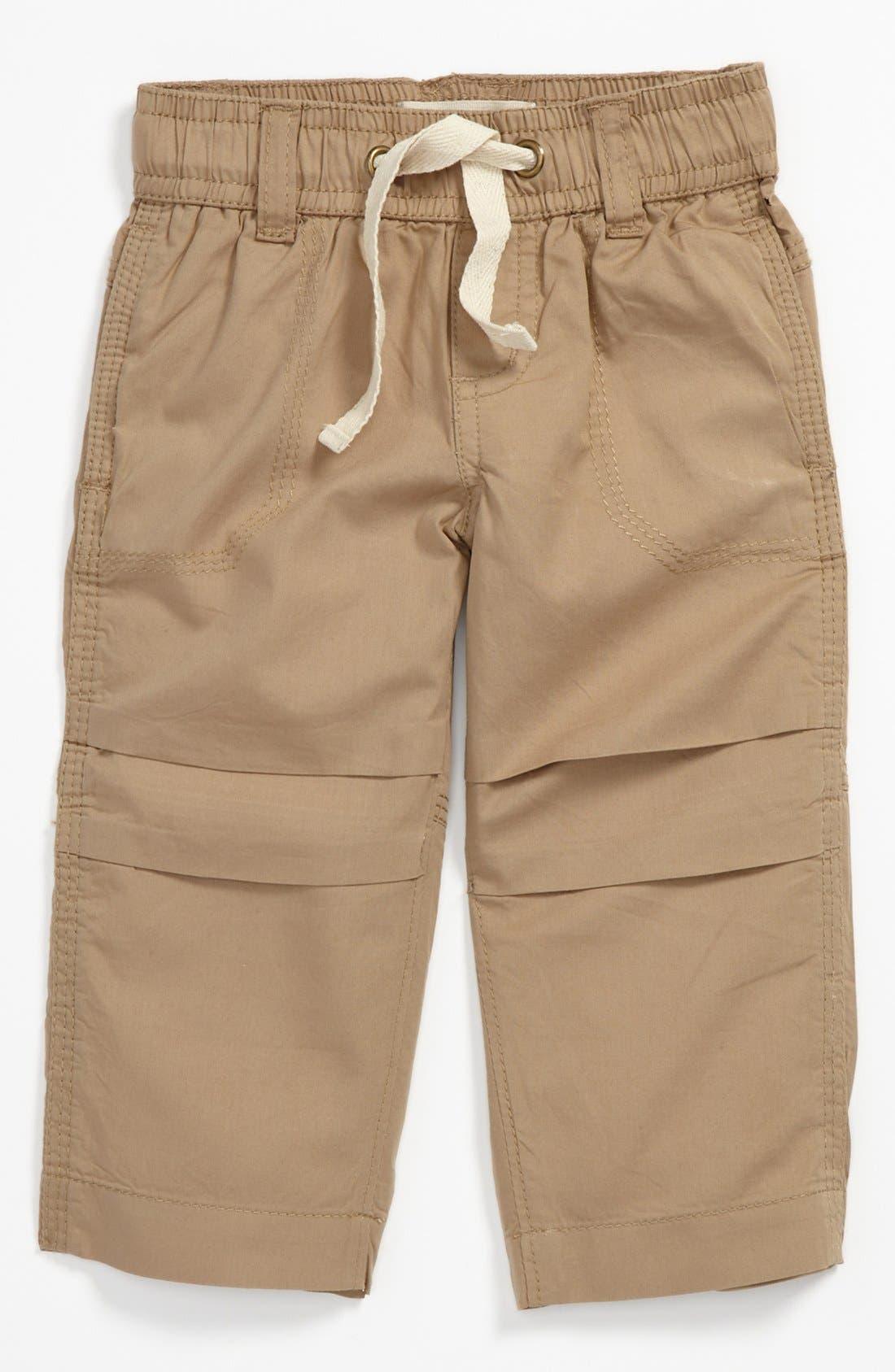 Alternate Image 1 Selected - Peek 'Everyday' Pants (Baby)