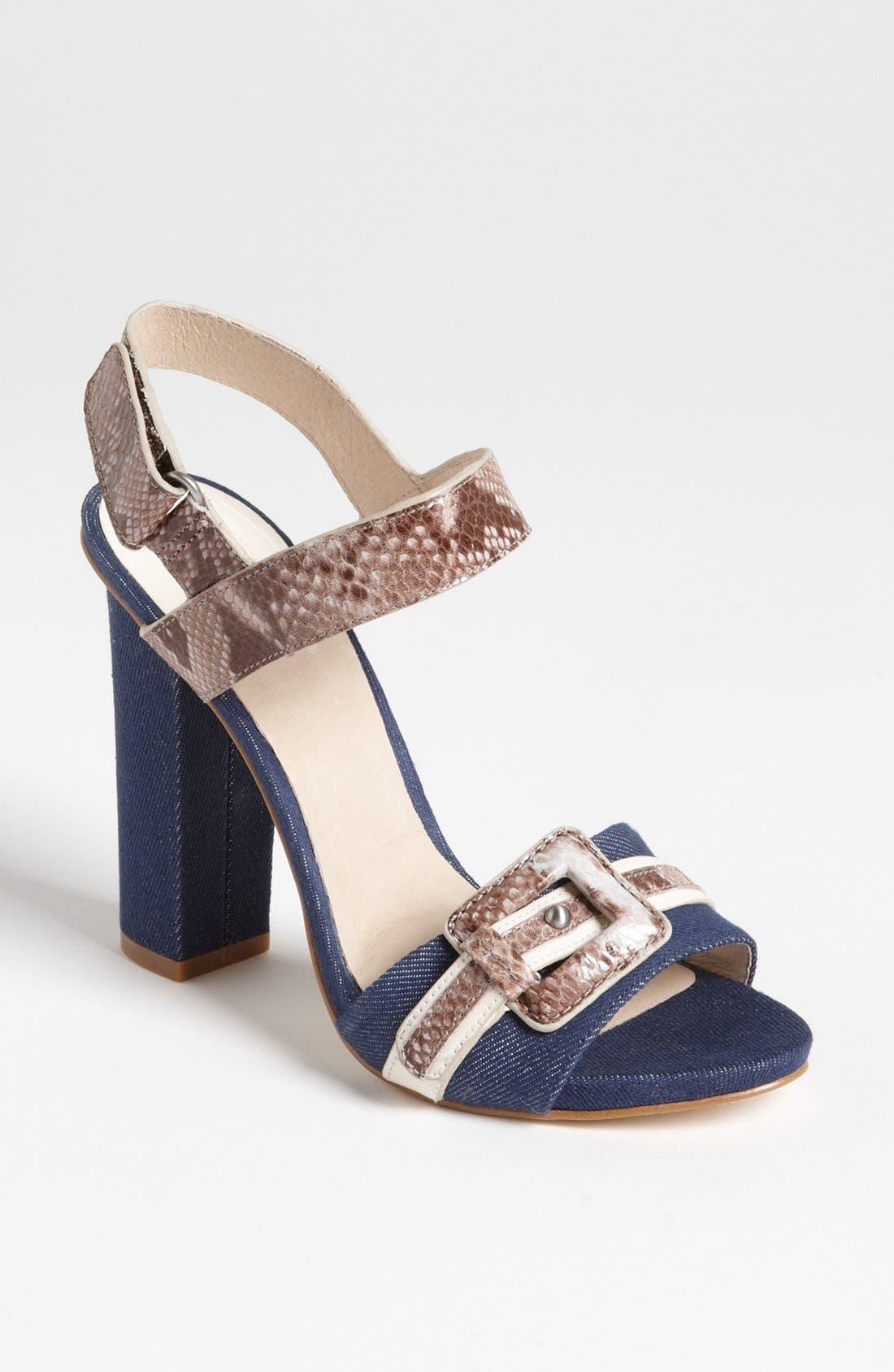 Main Image - Joan & David 'Pulis' Sandal