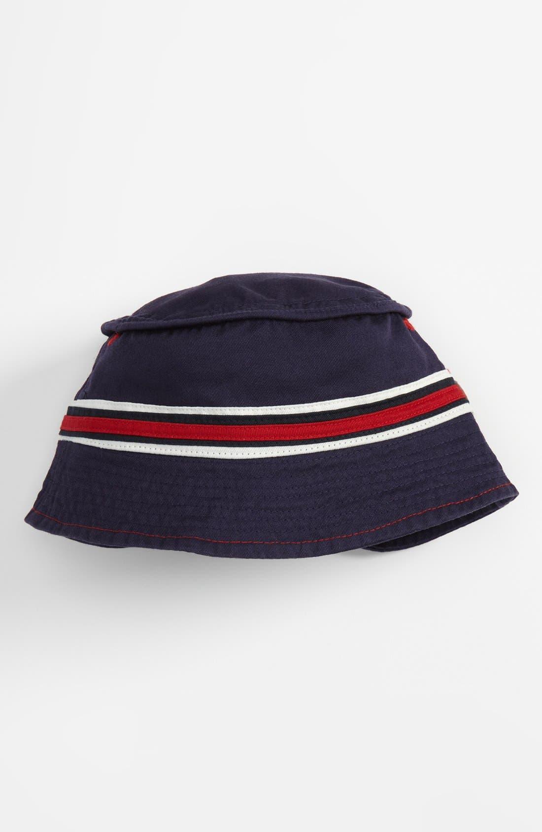Alternate Image 1 Selected - Nolan Glove Bucket Hat (Toddler)