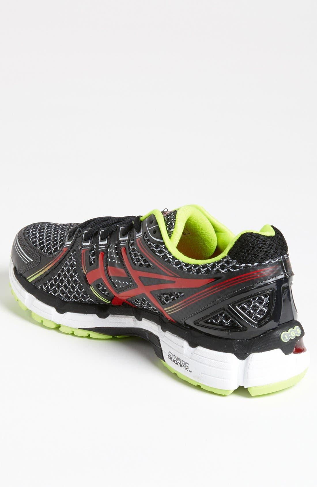 Alternate Image 2  - ASICS® 'GEL-Kayano® 19' Running Shoe (Men) (Online Only) (Regular Retail Price: $144.95)
