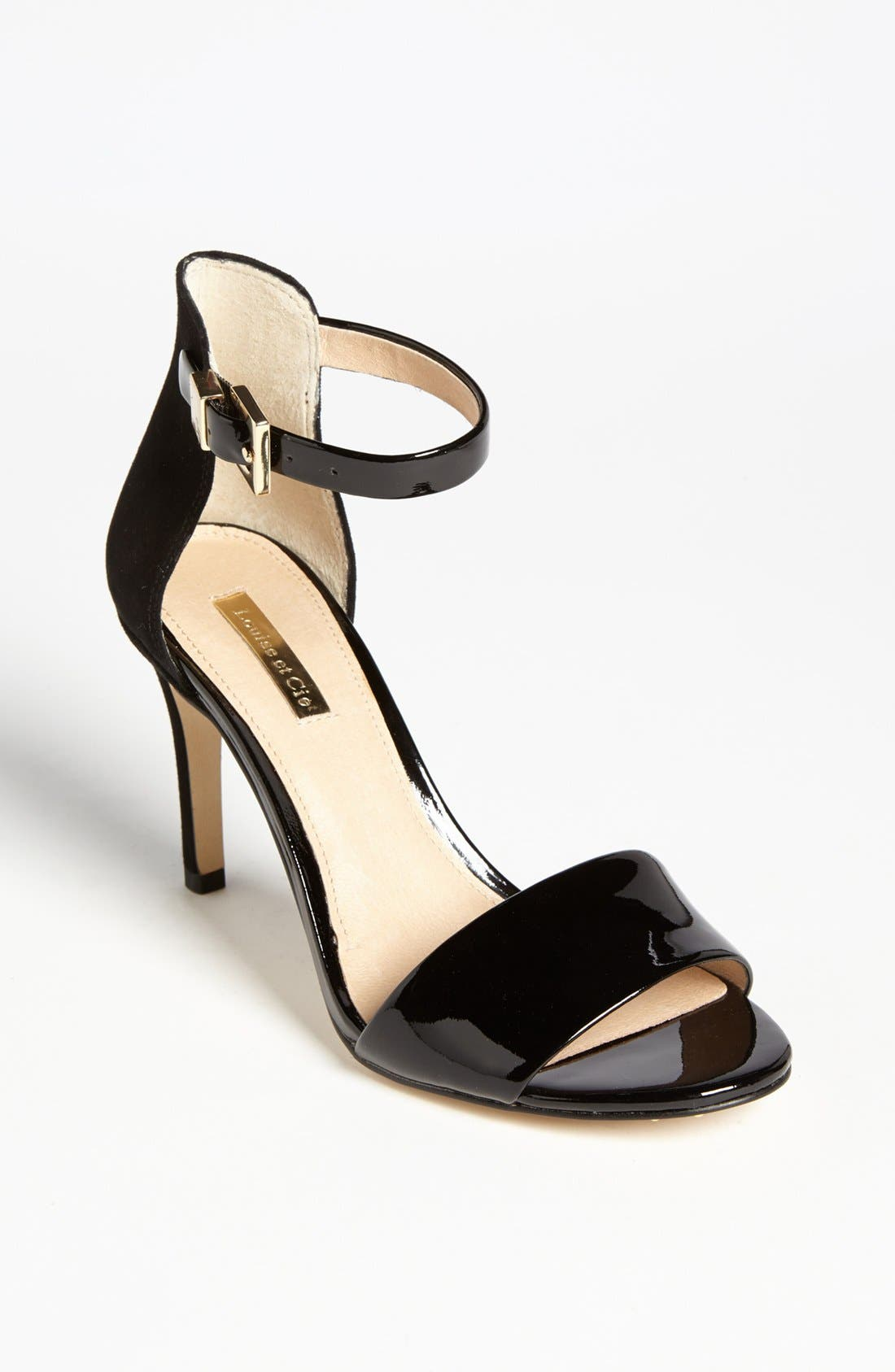 Alternate Image 1 Selected - Louise et Cie 'Olive' Sandal