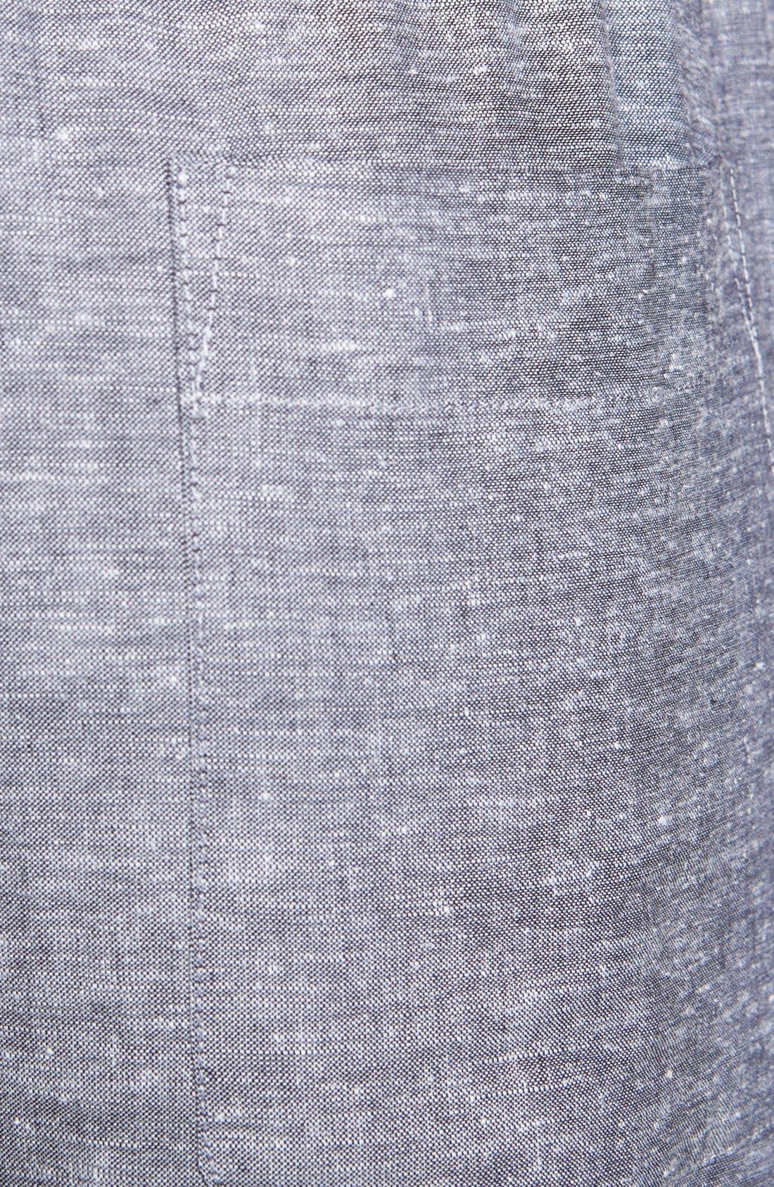 Alternate Image 3  - Majestic International 'La Jolla' Lounge Pants