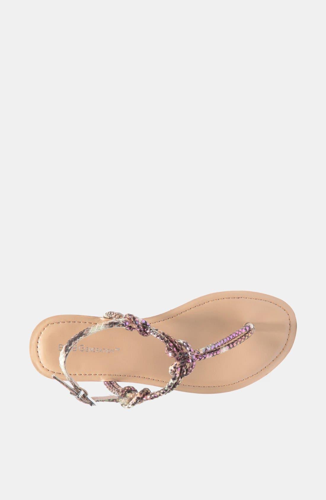 Alternate Image 3  - BCBGeneration 'Bavia' Sandal