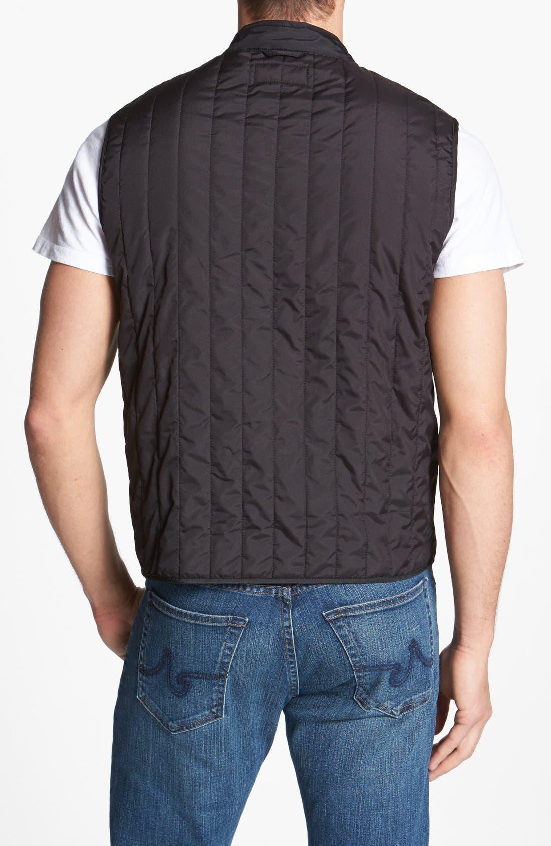 Alternate Image 4  - Michael Kors Trim Fit 3-in-1 Jacket