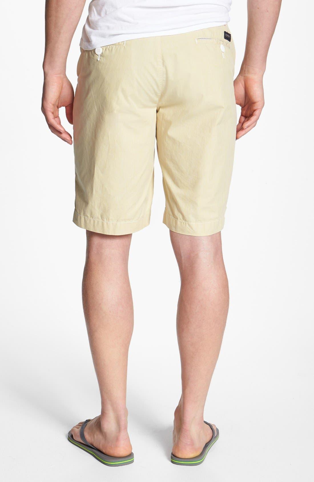 Alternate Image 2  - Benson Shorts