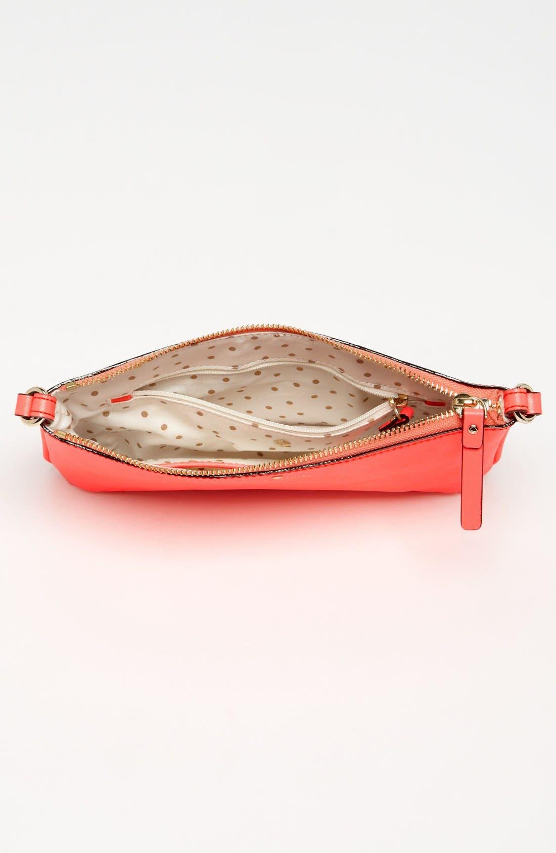 Alternate Image 3  - kate spade new york 'mikas pond - janelle' crossbody bag