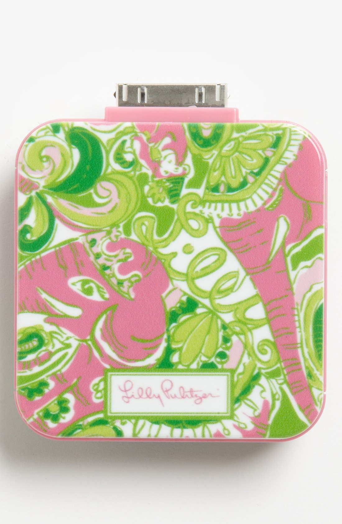 Alternate Image 1 Selected - Lilly Pulitzer® 'Chin Chin' Mobile Charger