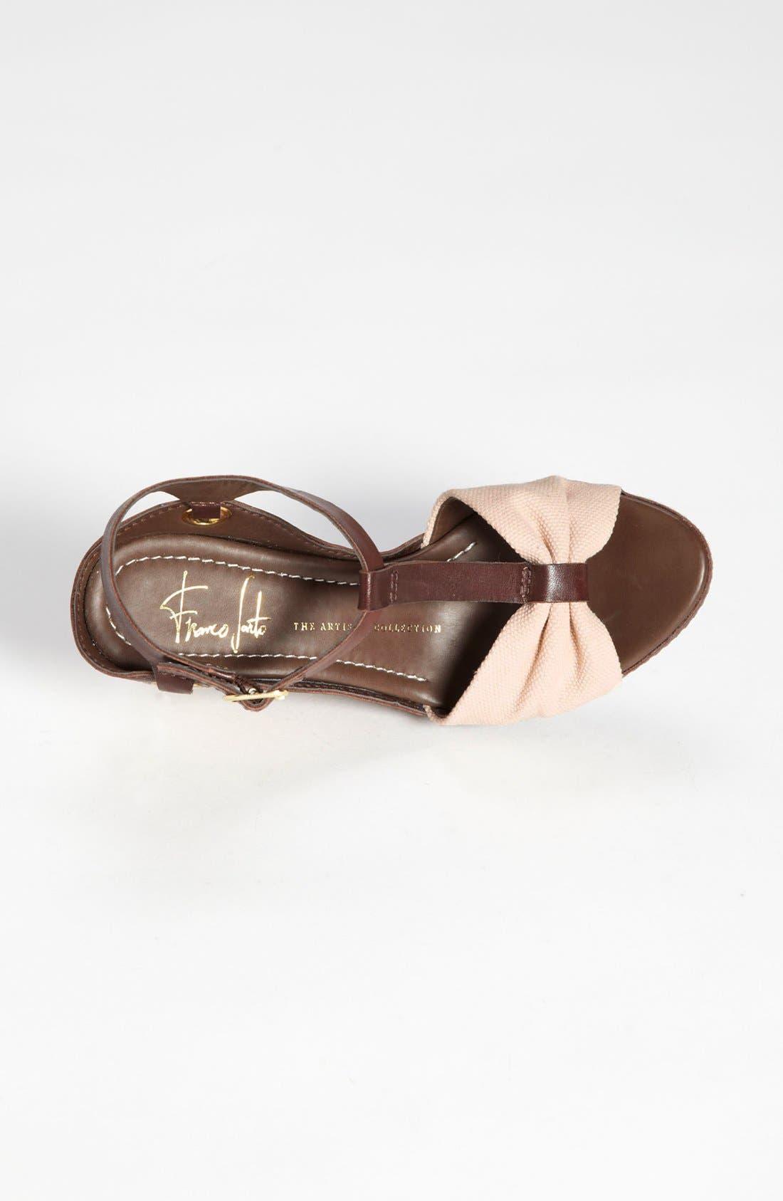 Alternate Image 3  - Franco Sarto 'Riviera' Sandal