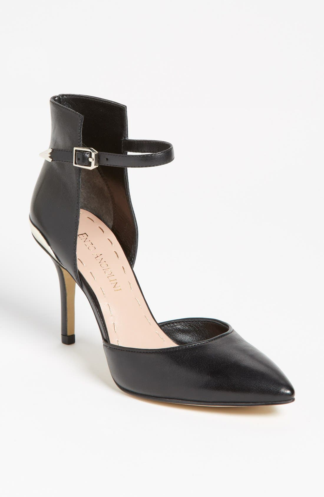Alternate Image 1 Selected - Enzo Angiolini 'Caswell' Pump (Nordstrom Exclusive)