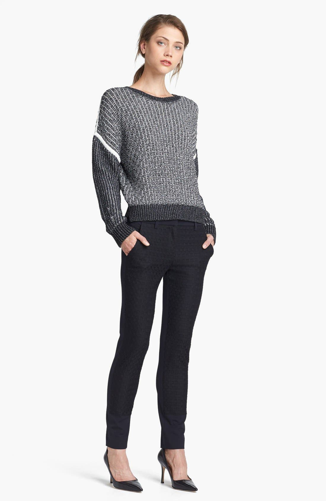 Alternate Image 1 Selected - A.L.C. 'Maddie' Pullover