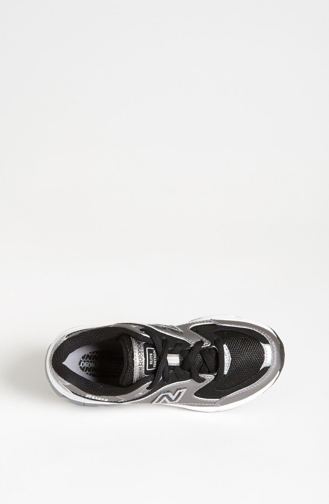 Alternate Image 3  - New Balance '2001' Sneaker (Toddler, Little Kid & Big Kid)