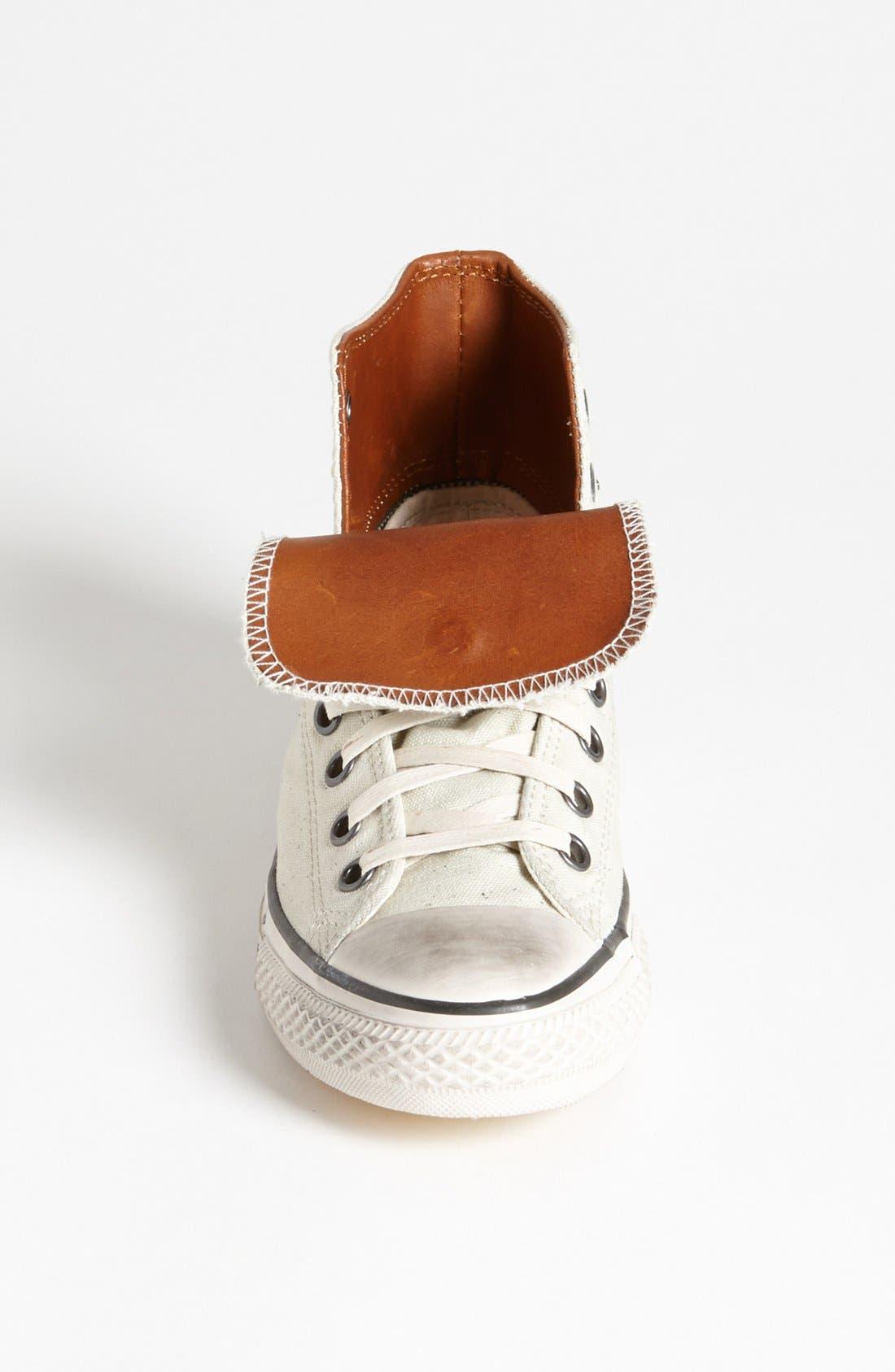 Alternate Image 4  - Converse by John Varvatos Chuck Taylor® Convertible Sneaker (Women)