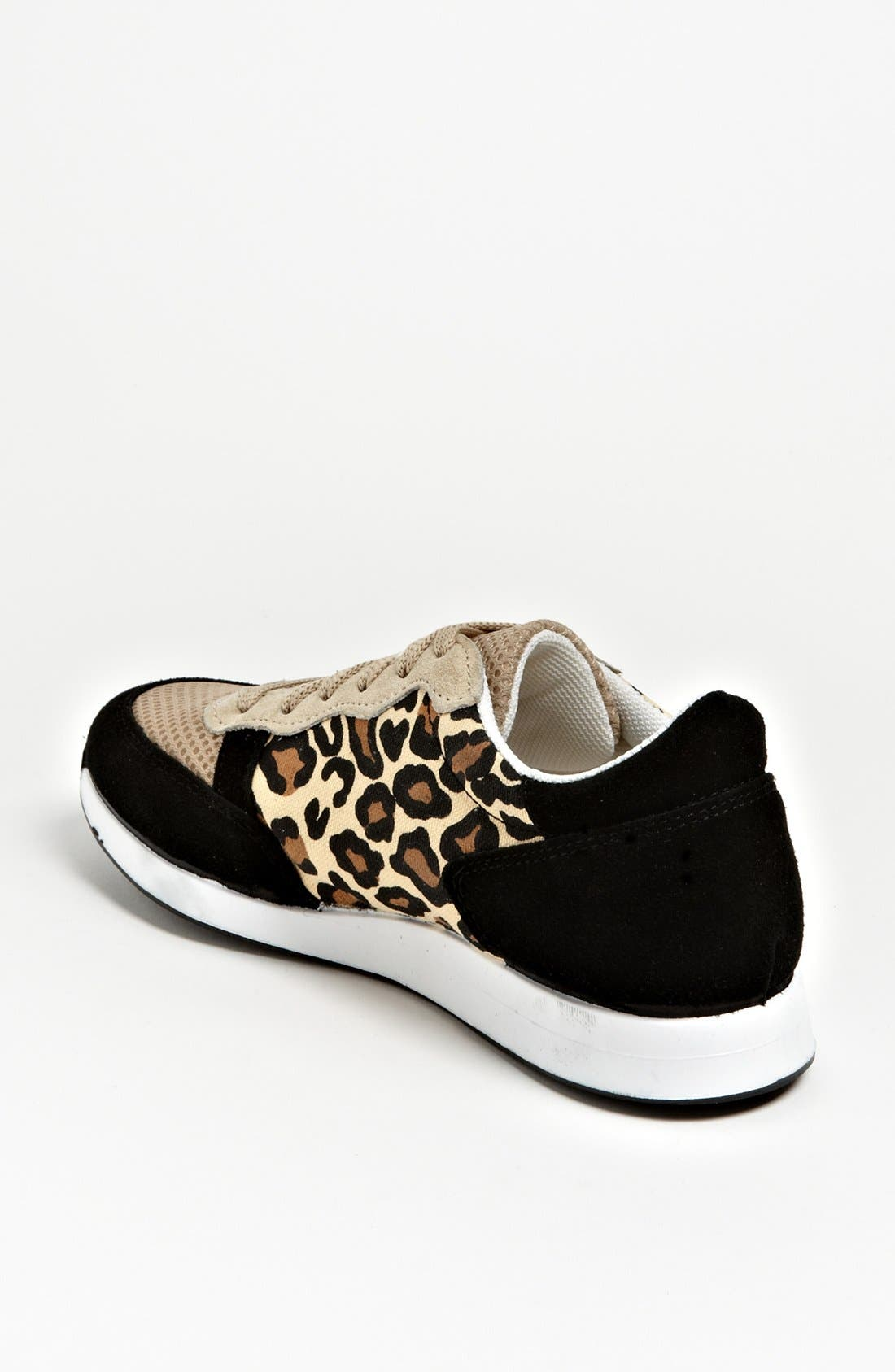 Alternate Image 2  - Topshop 'Truffle' Sneaker