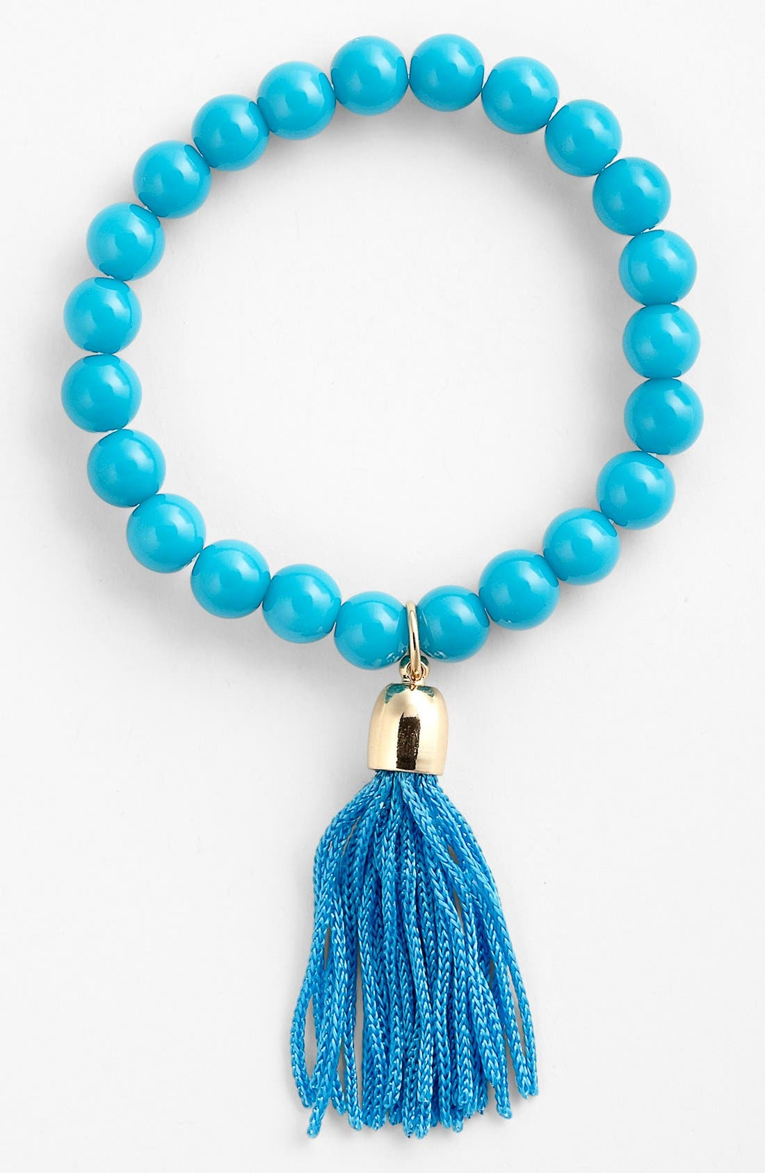 Main Image - Tasha Beaded Stretch Bracelet