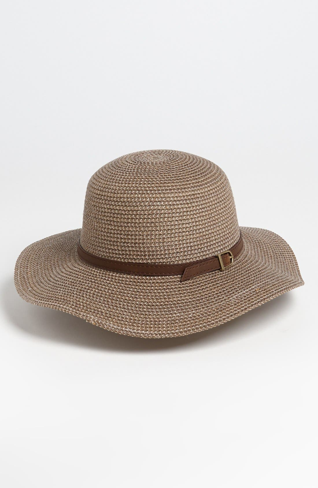 Alternate Image 1 Selected - Nordstrom Stone Wash Sun Hat