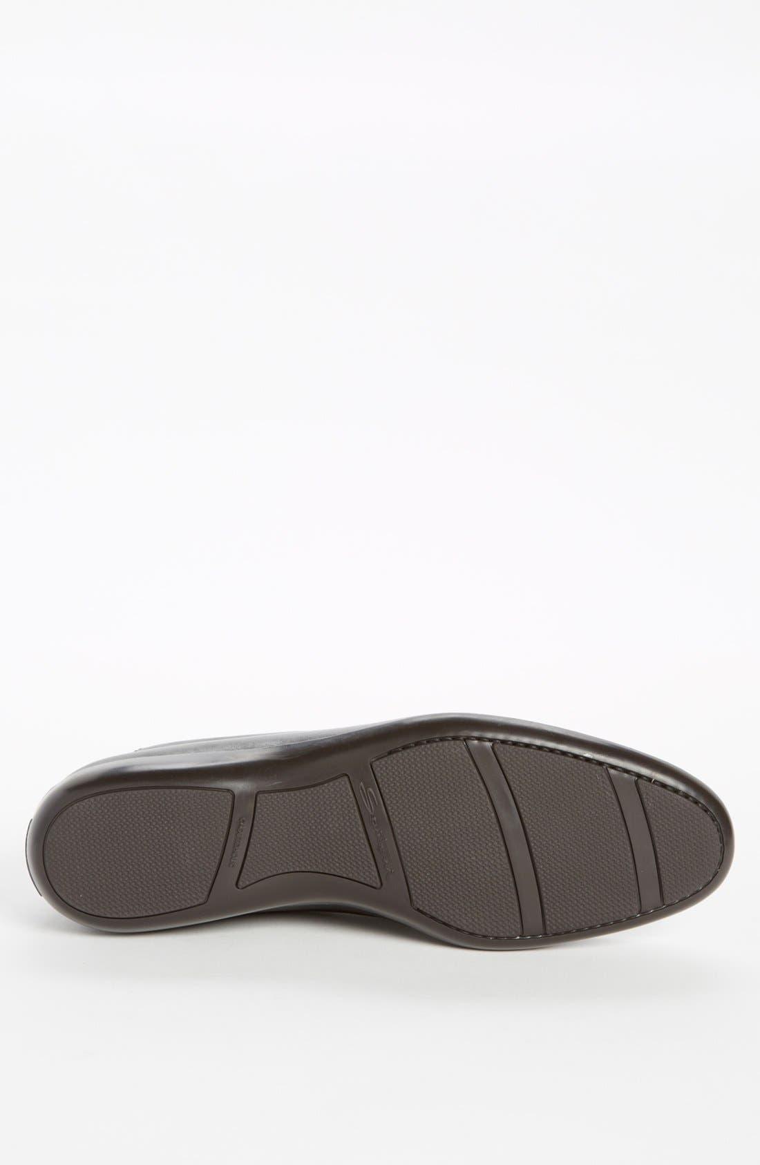 Alternate Image 4  - Santoni 'Tatum' Loafer