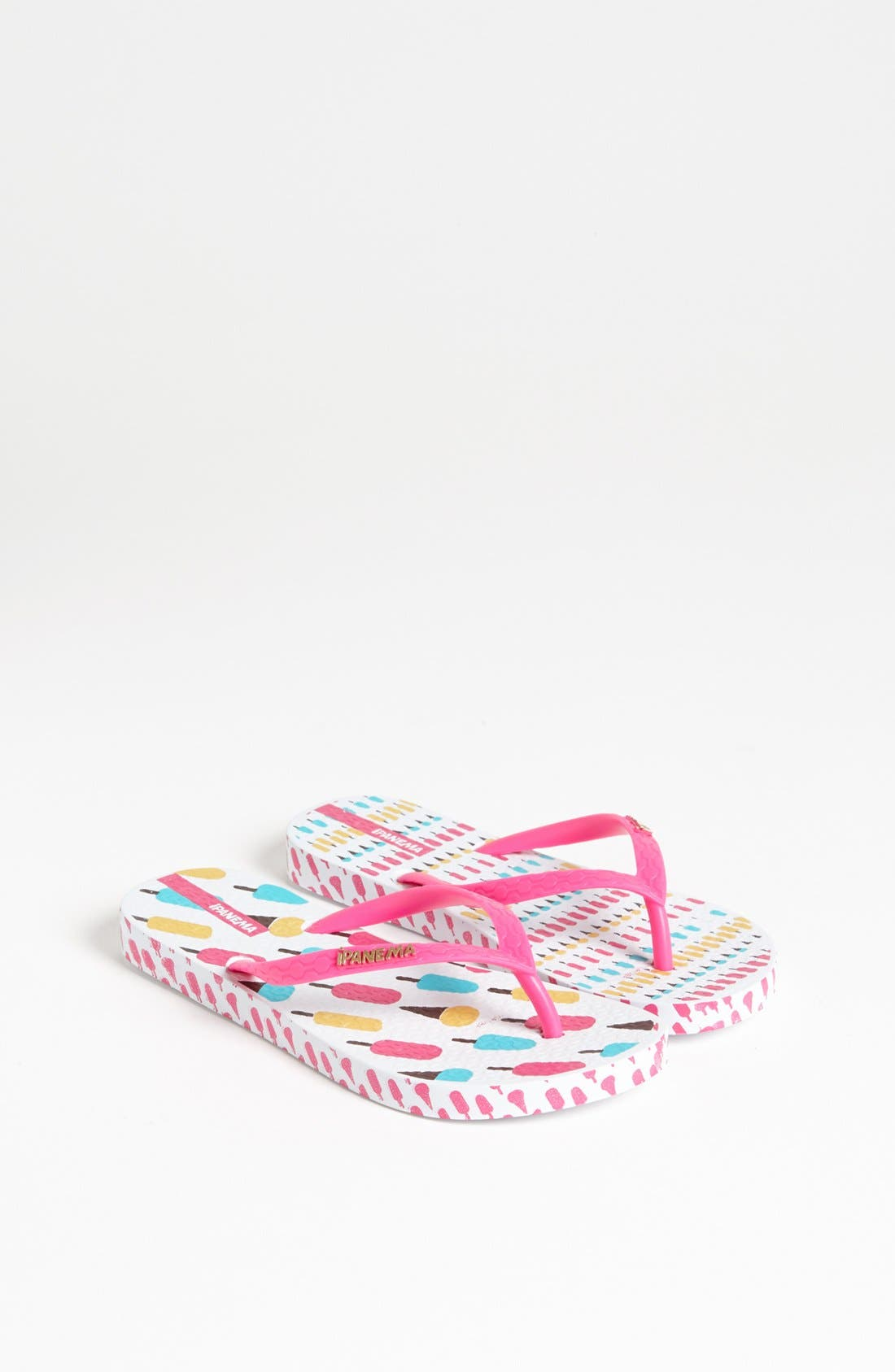Main Image - Ipanema 'Unique' Flip Flop (Toddler, Little Kid & Big Kid)