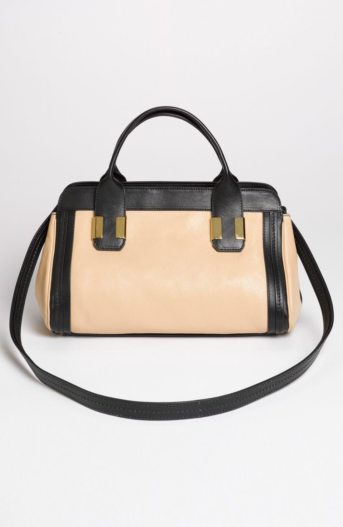 Alternate Image 4  - Chloé 'Alice - Mini' Crossbody Bag
