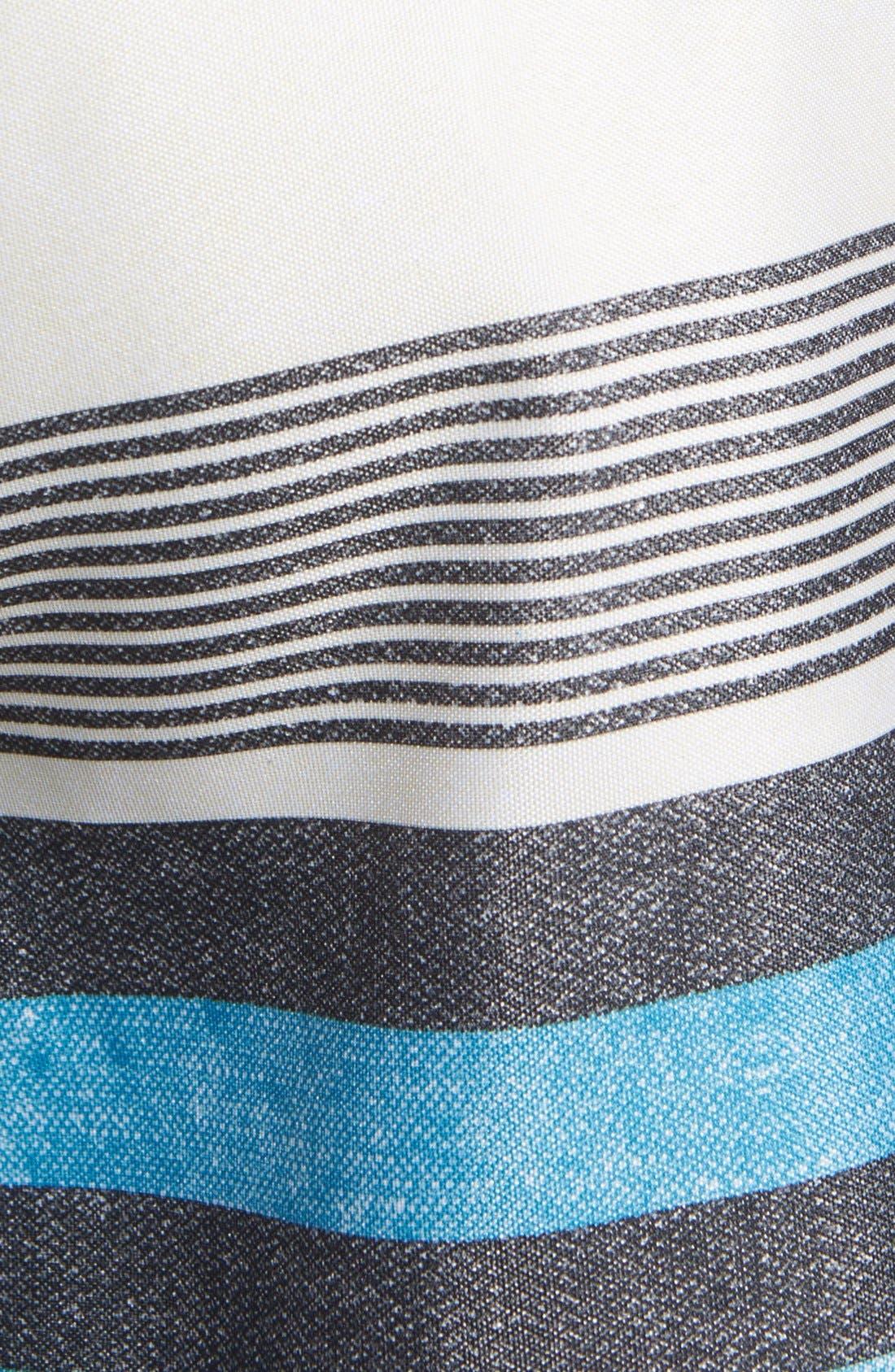 Alternate Image 3  - Ezekiel 'Reed' Board Shorts