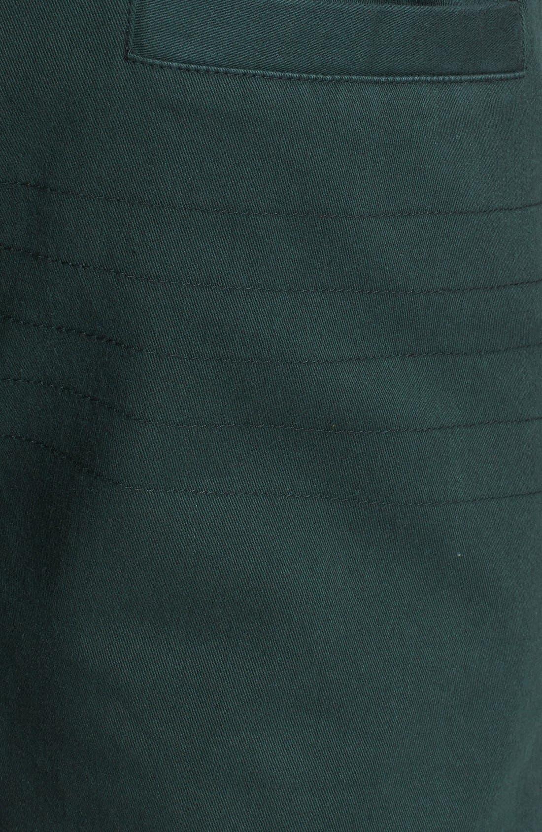 Alternate Image 3  - Vanguard 'Nu Wave' Shorts