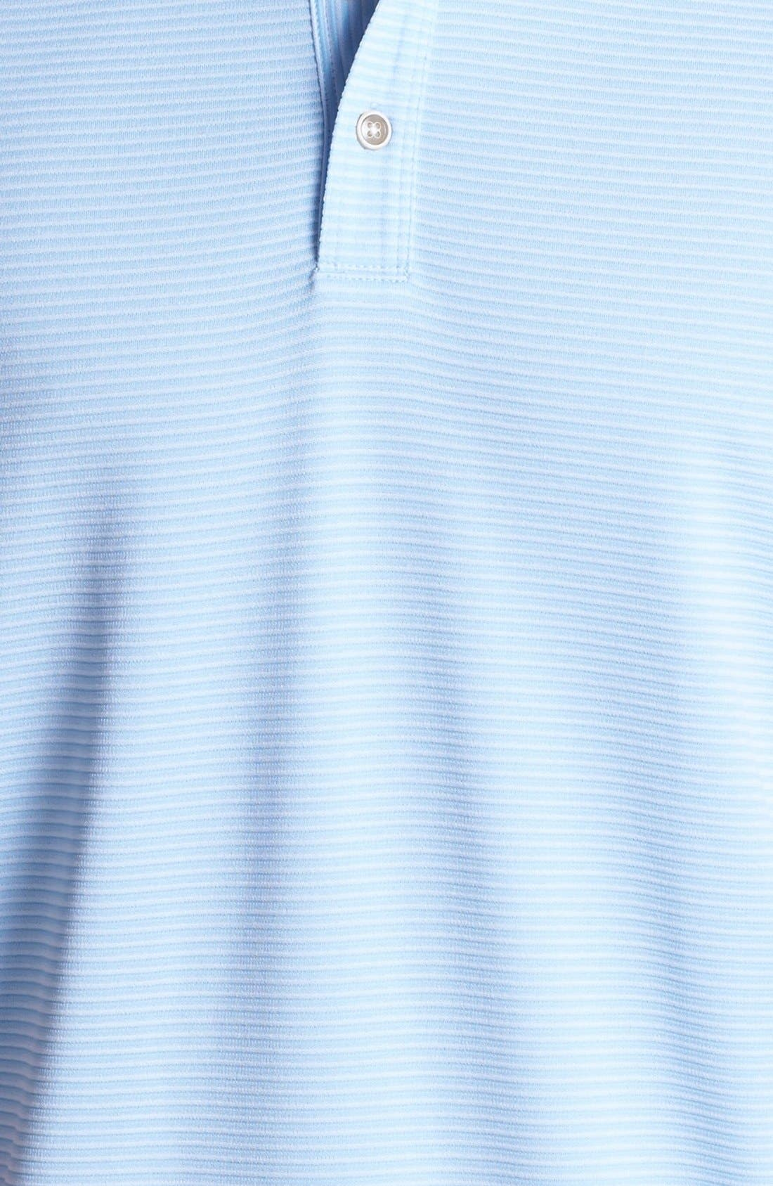 Alternate Image 3  - Tommy Bahama 'Superfecta' Stripe Polo