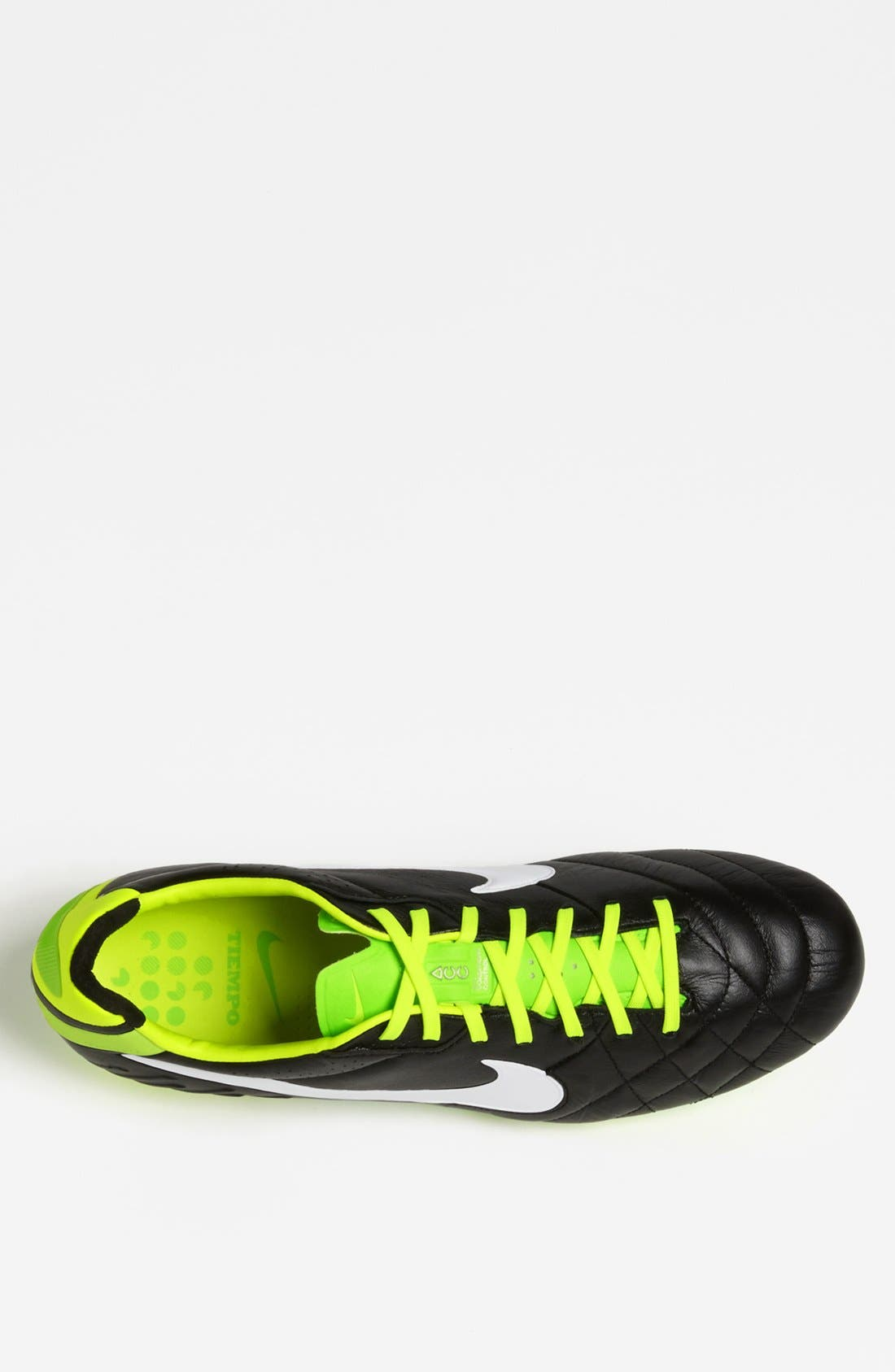 Alternate Image 3  - Nike 'Tiempo Legend IV FG' Soccer Cleat (Men)