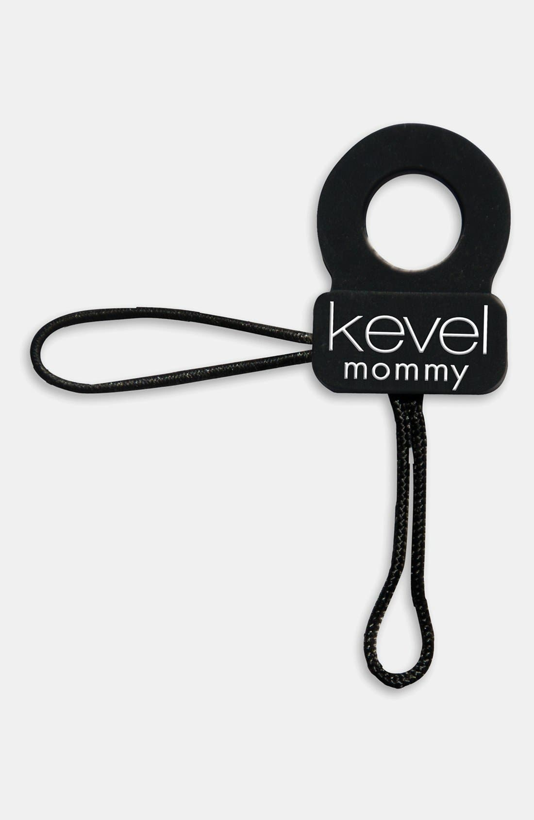 Alternate Image 1 Selected - Kevel Mommy™ Maternity Pant Adjusters (Set of 6)