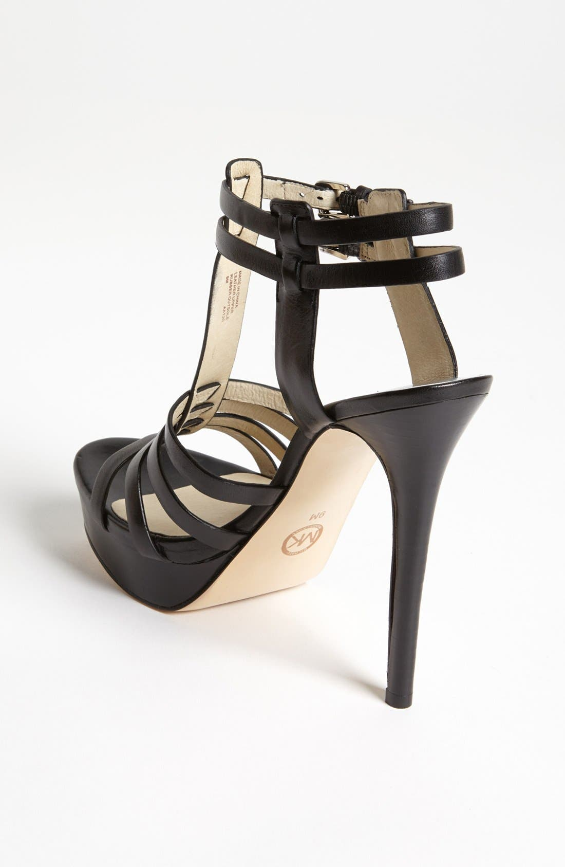 Alternate Image 2  - MICHAEL Michael Kors 'Georgie' Sandal