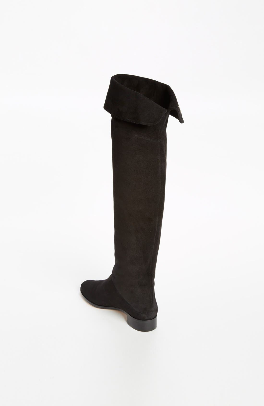 Alternate Image 2  - Charlotte Olympia 'Charming' Over-the-Knee Boot