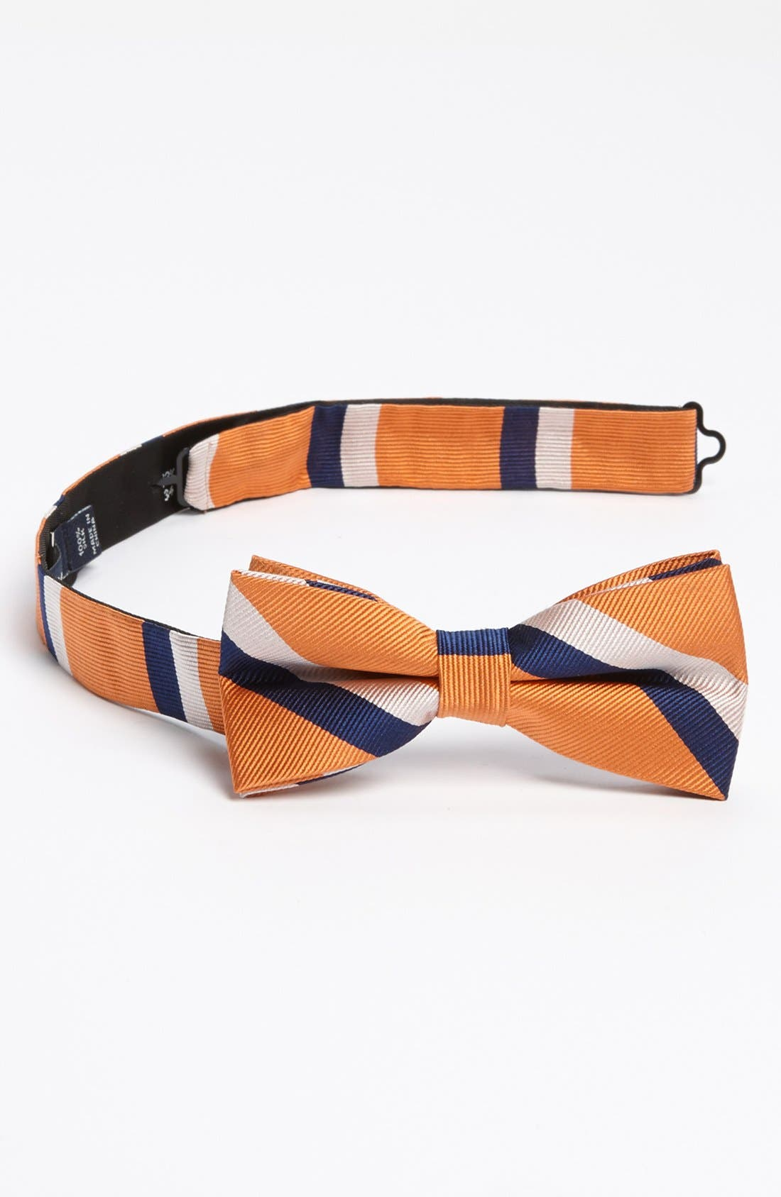 Alternate Image 1 Selected - 1901 Woven Silk Bow Tie