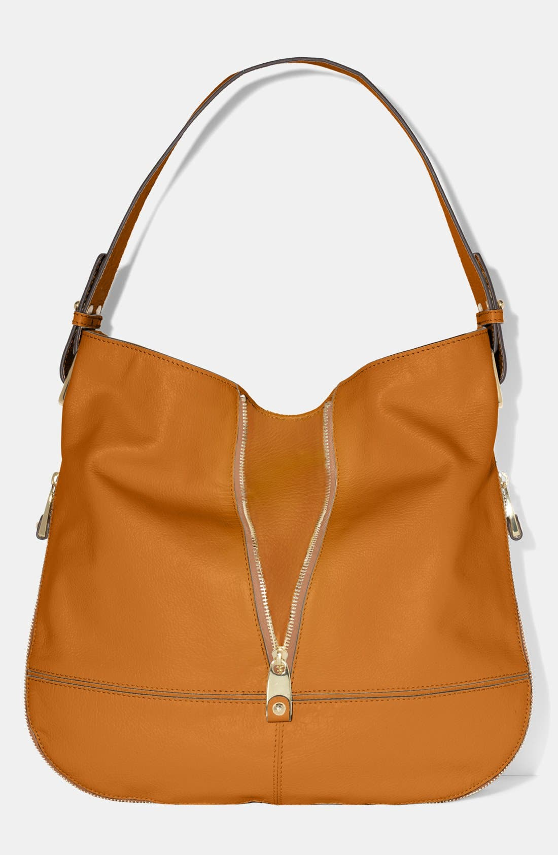 Alternate Image 1 Selected - Vince Camuto 'Iris' Hobo