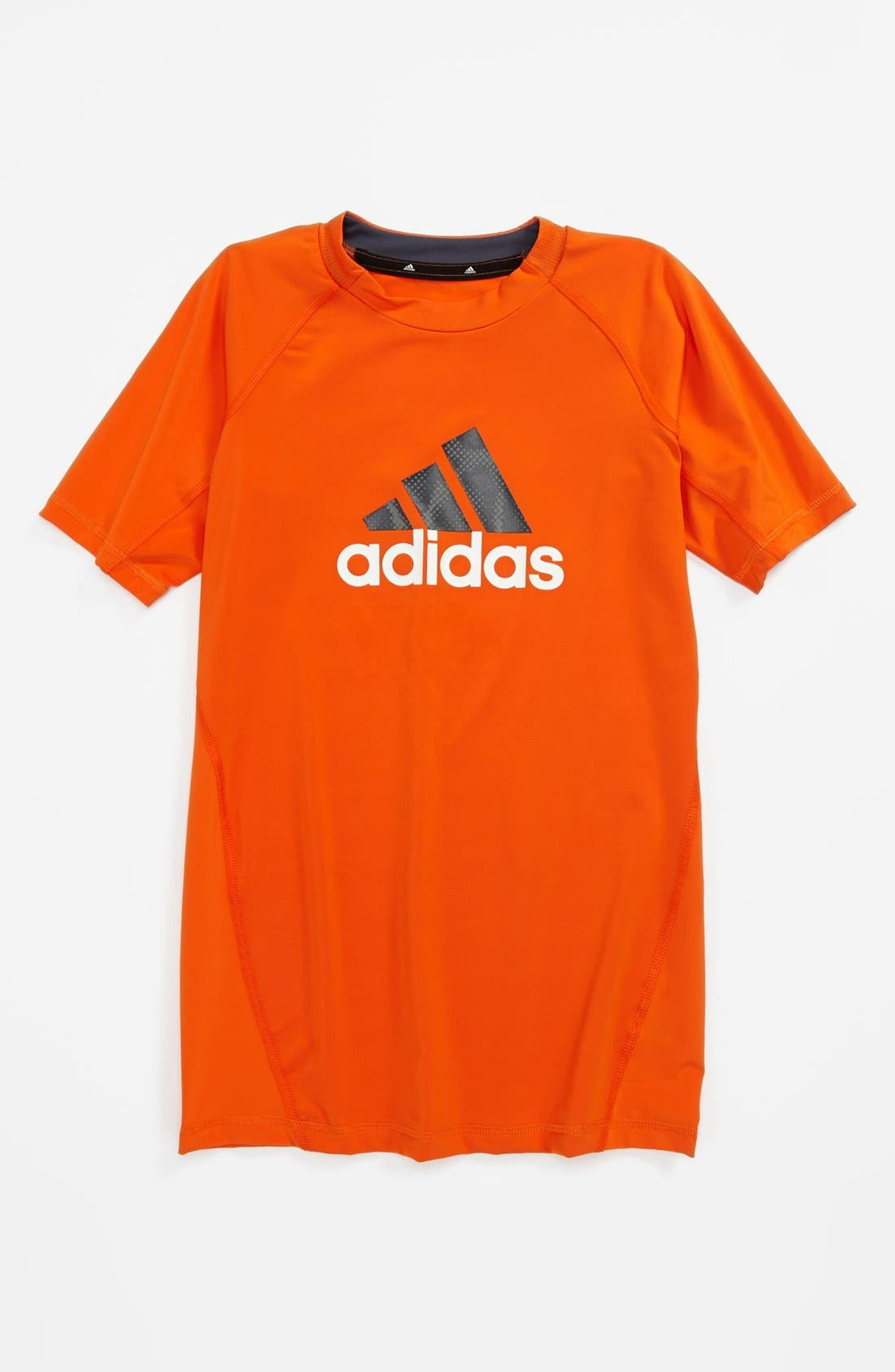Main Image - adidas 'Lethal' CLIMALITE® T-Shirt (Big Boys)