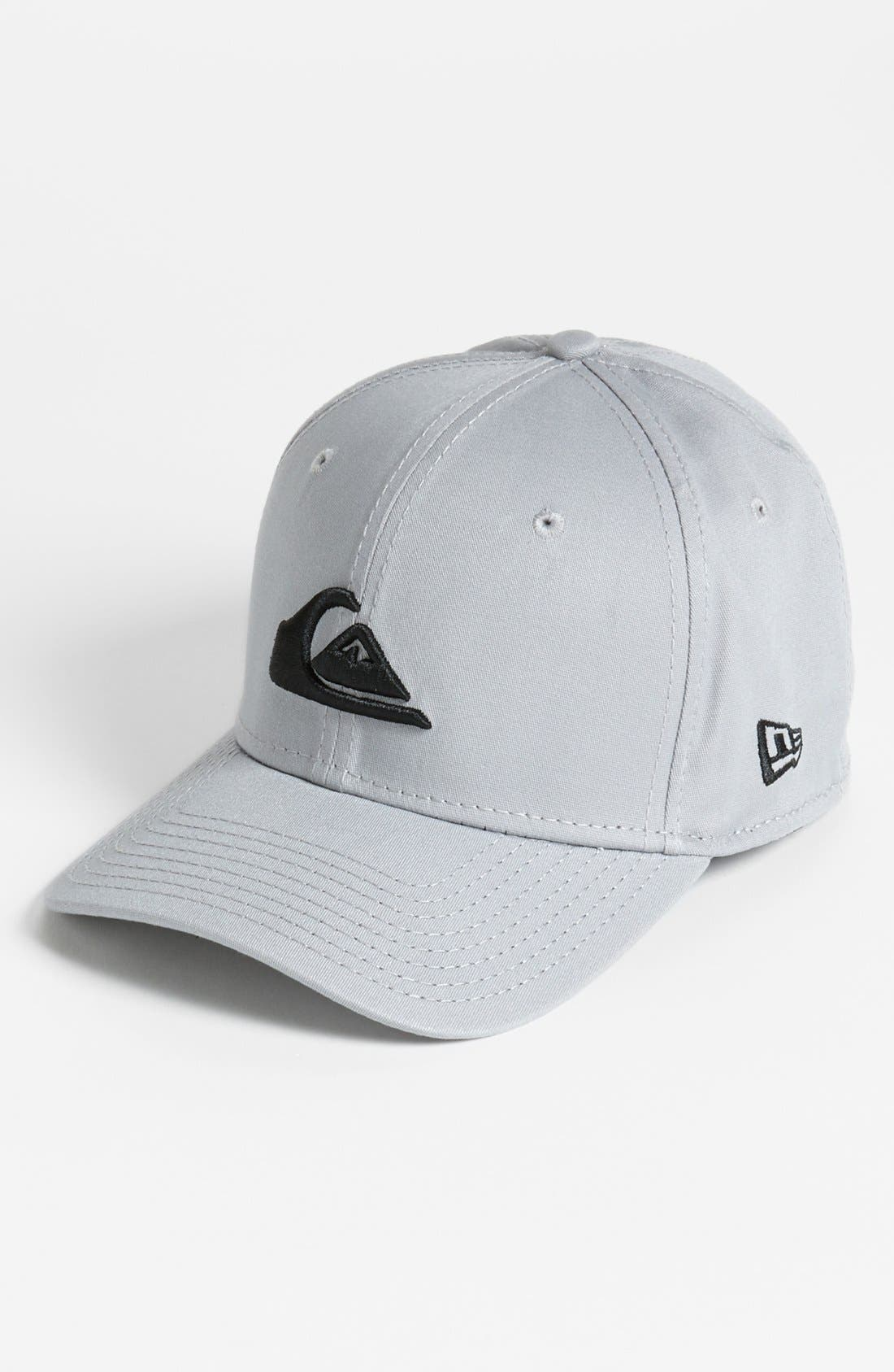 Alternate Image 1 Selected - Quiksilver 'Ruckis' Baseball Cap