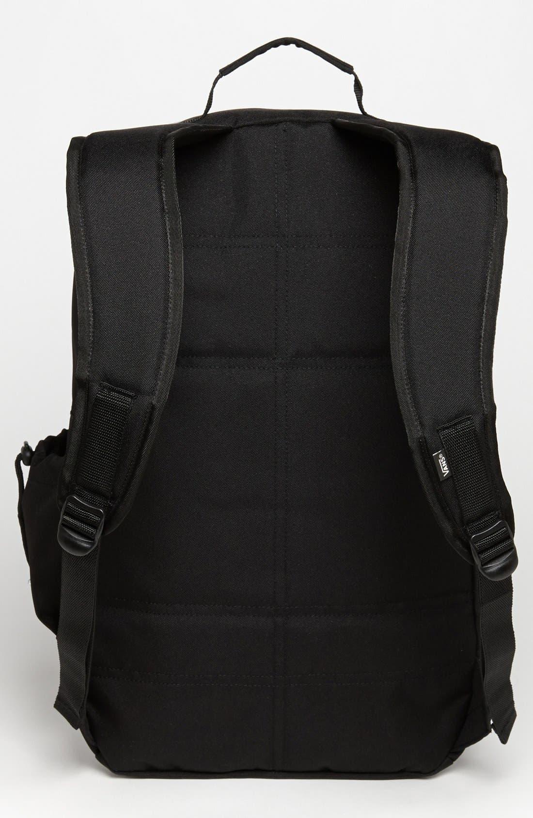 Alternate Image 2  - Vans 'Van Doren II' Backpack