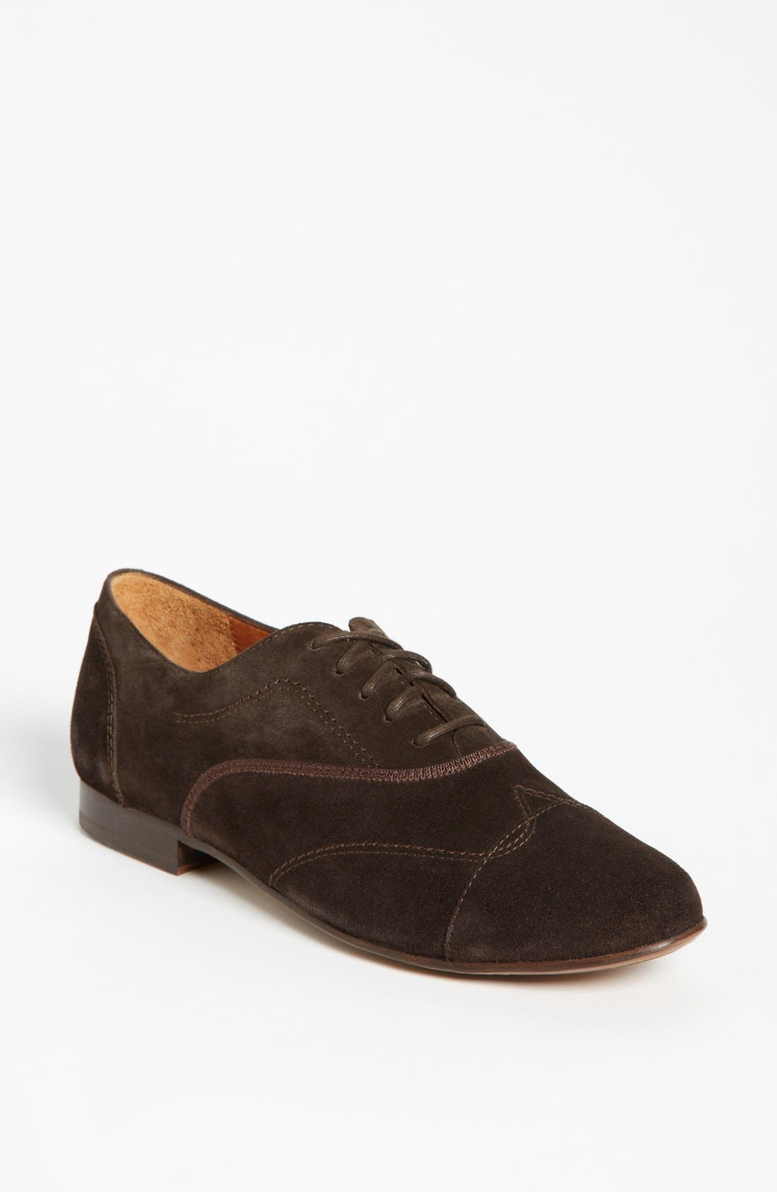 Alternate Image 1 Selected - Lanvin Oxford Flat