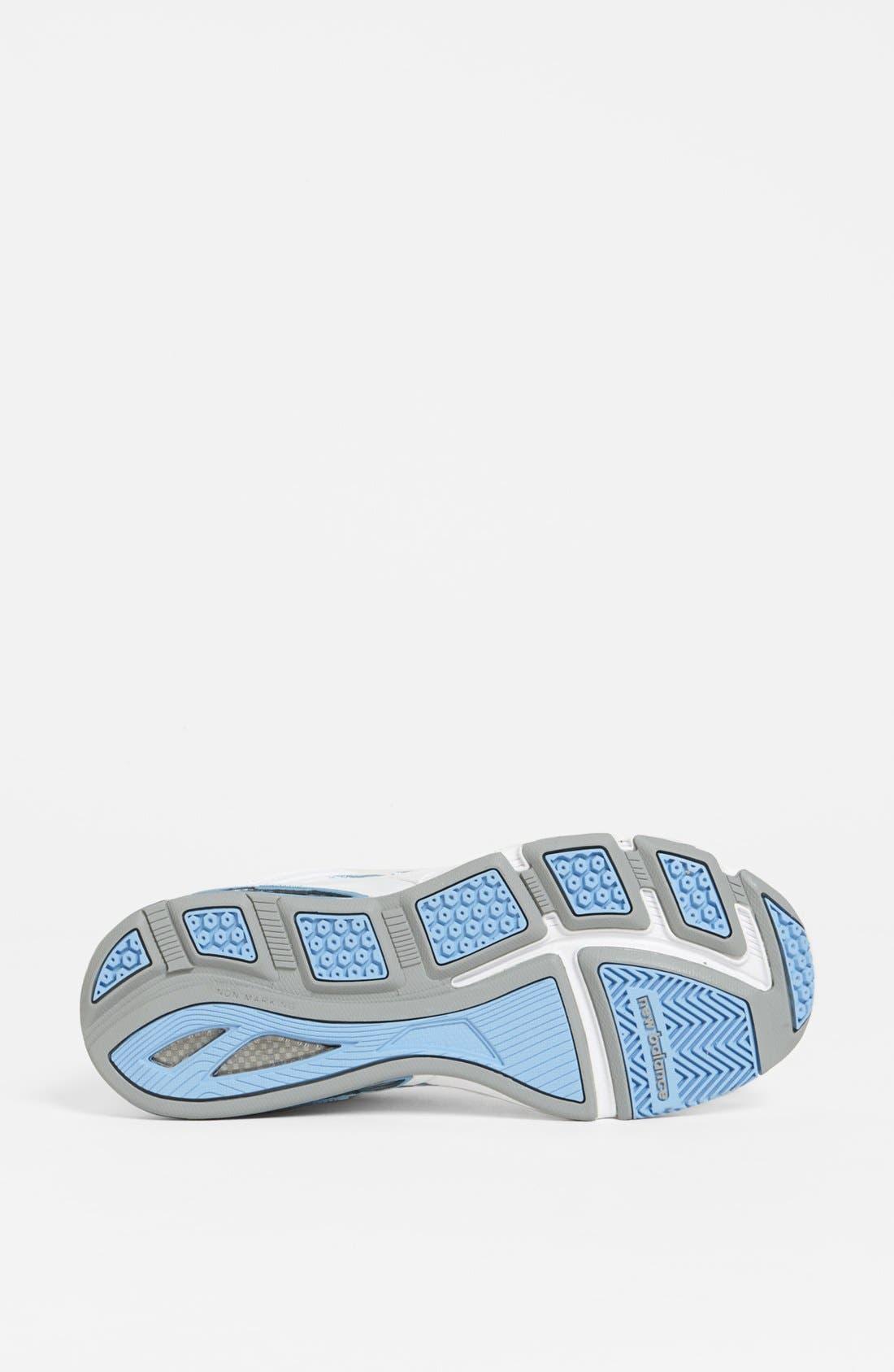 Alternate Image 4  - New Balance '857' Training Shoe (Women)