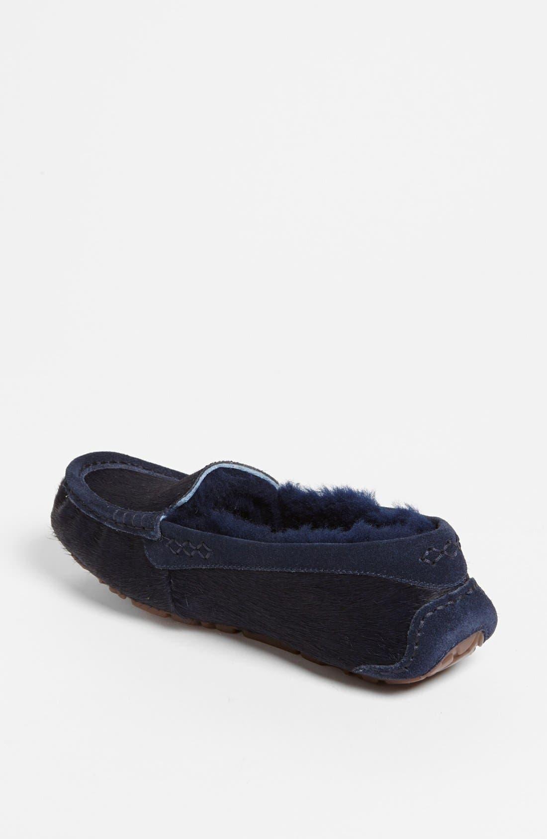 Alternate Image 2  - UGG® Australia 'Ansley Exotic' Slipper (Women) (Exclusive Color)