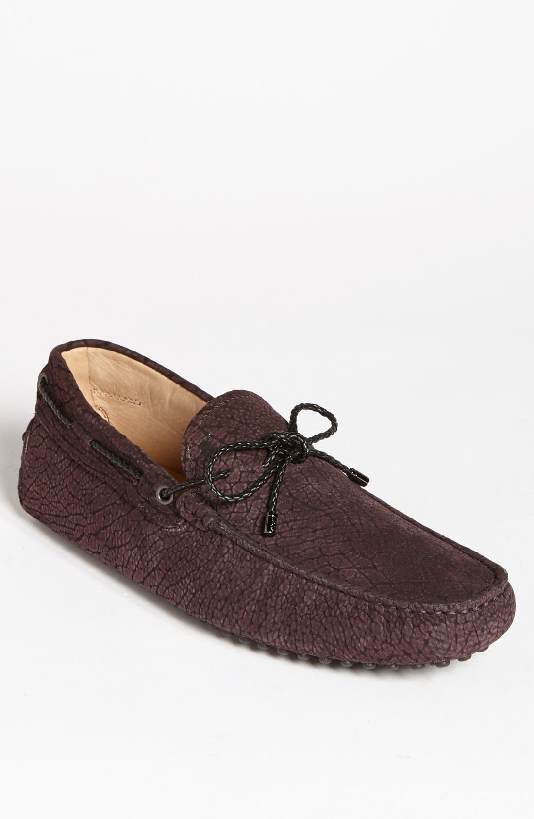 Alternate Image 1 Selected - Tod's 'Lacceto' Driving Shoe