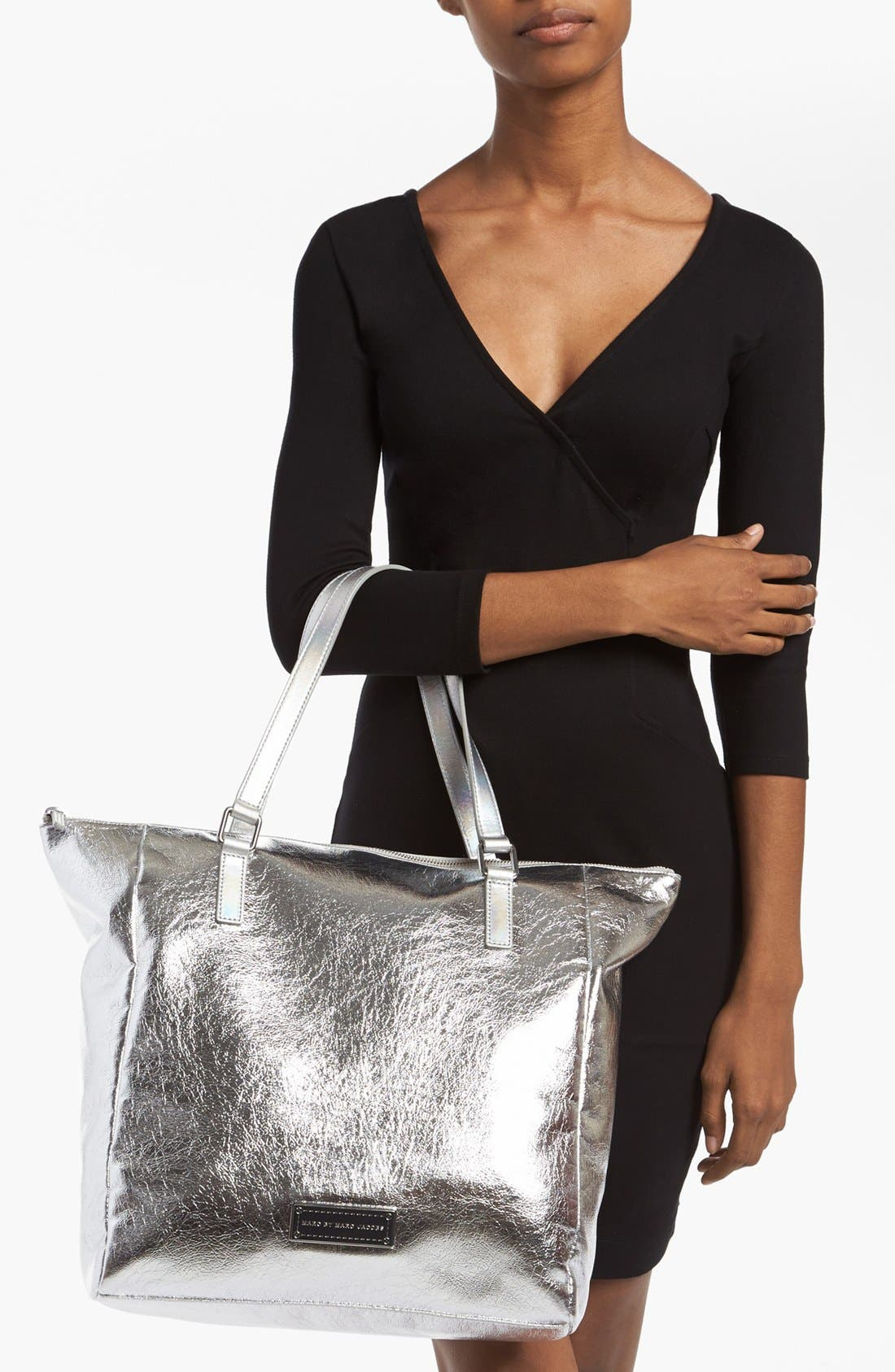 Alternate Image 2  - MARC BY MARC JACOBS 'Take Me' Tote