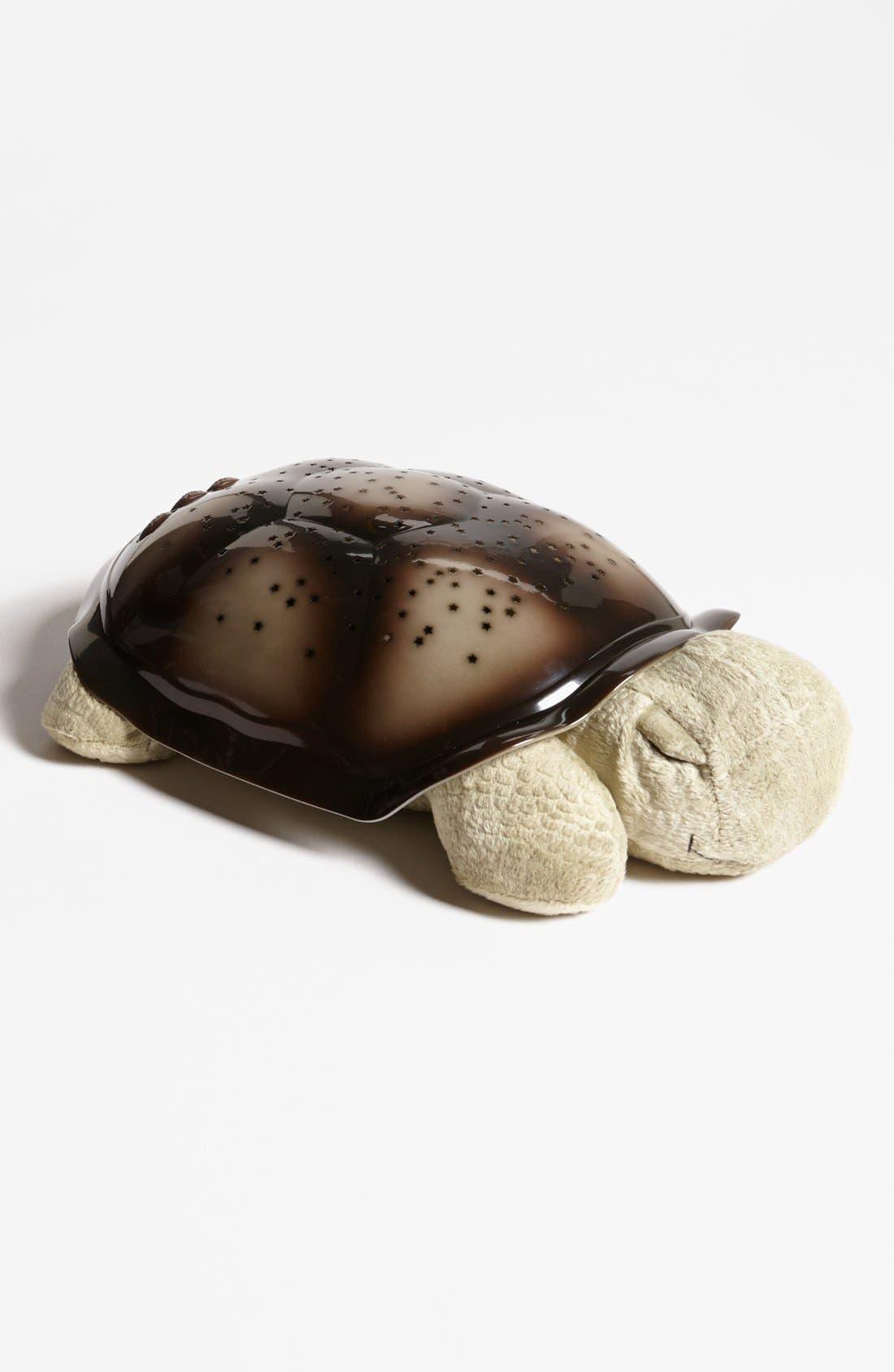 Alternate Image 1 Selected - Cloud B 'Twilight' Stuffed Turtle Night Light