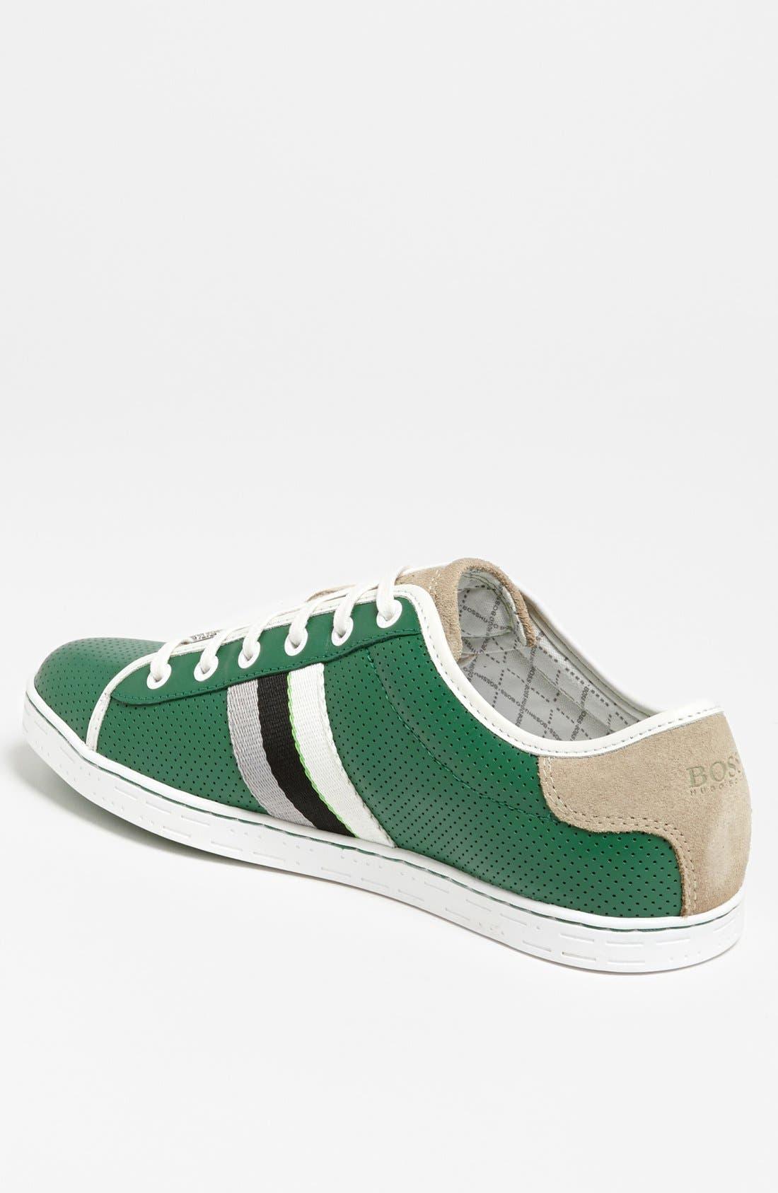 Alternate Image 2  - BOSS Green 'Micks' Sneaker
