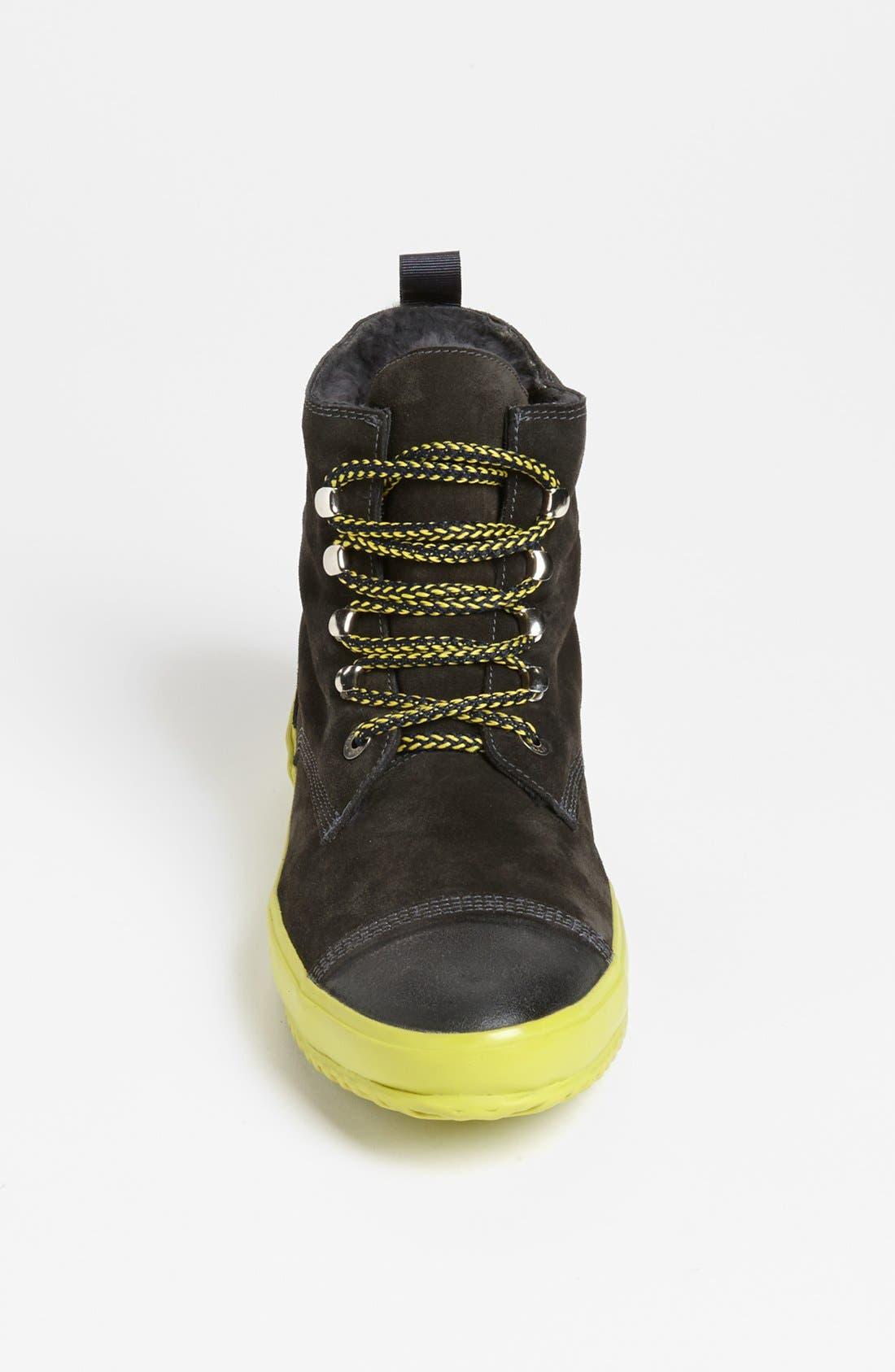 Alternate Image 3  - Jimmy Choo 'Cabot' Sneaker