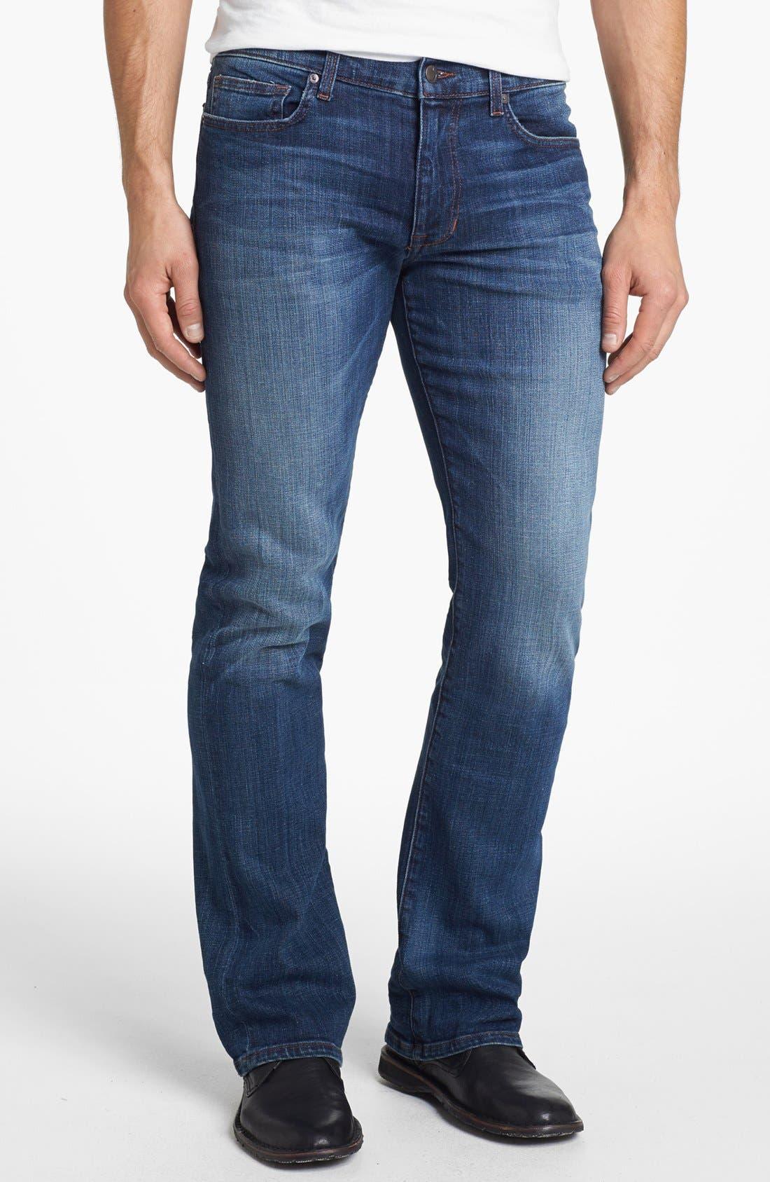 Alternate Image 1 Selected - Joe's 'Rocker' Bootcut Jeans (Abel)
