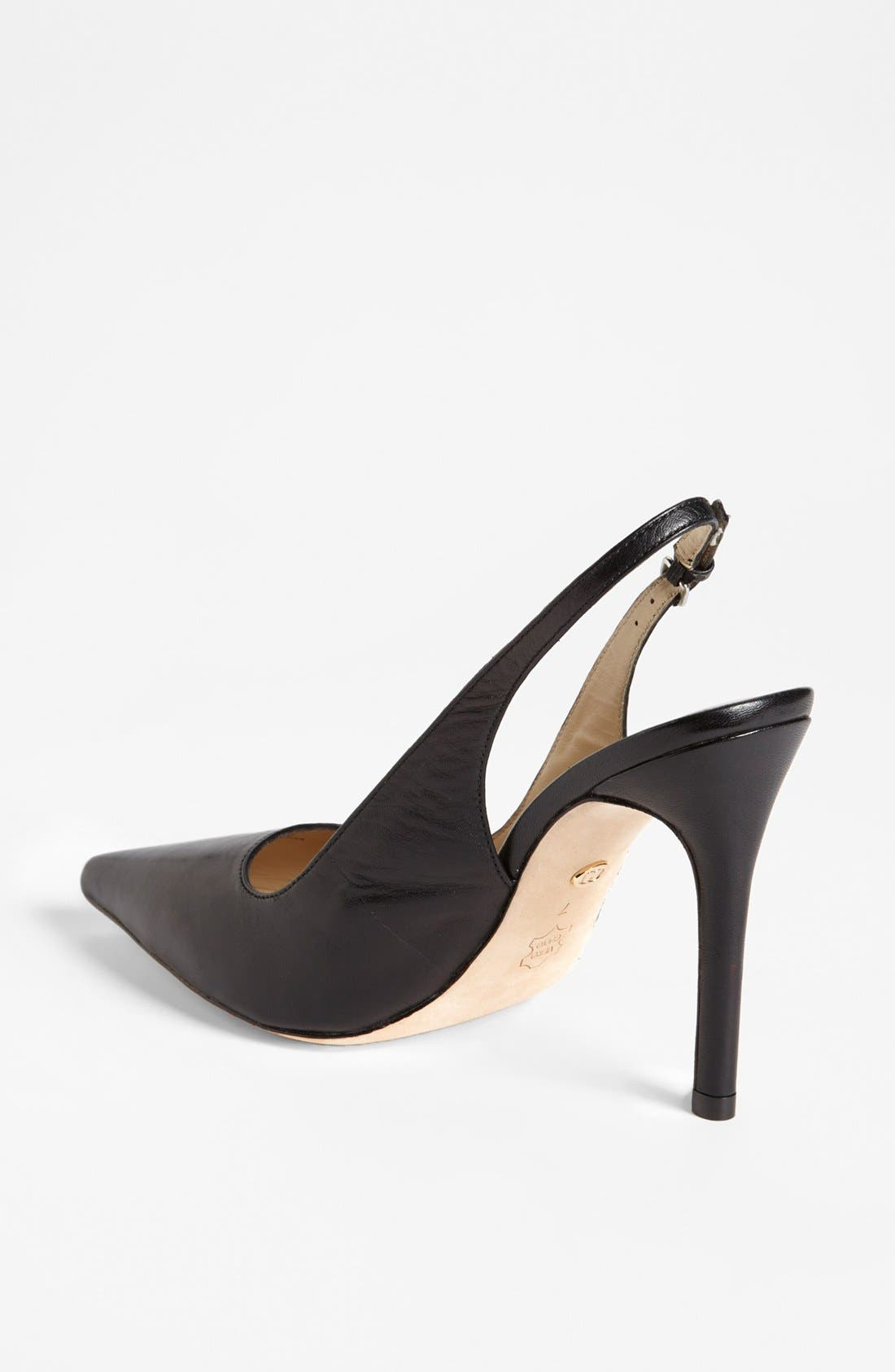 Alternate Image 2  - Charles David 'Faina' Pump (Online Only)