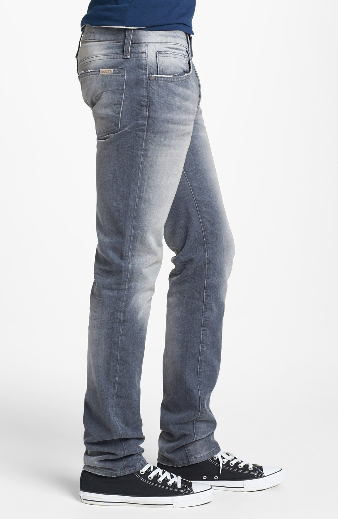 Alternate Image 3  - Joe's 'Brixton' Slim Fit Jeans (Jaysen)