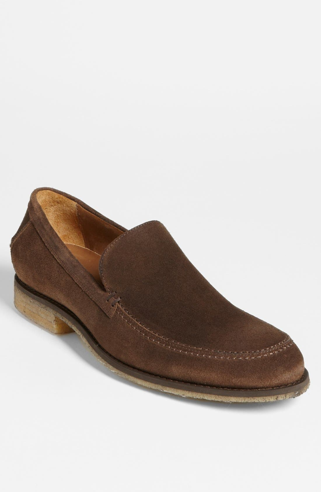 Alternate Image 1 Selected - John Varvatos Collection 'Monaco' Venetian Loafer