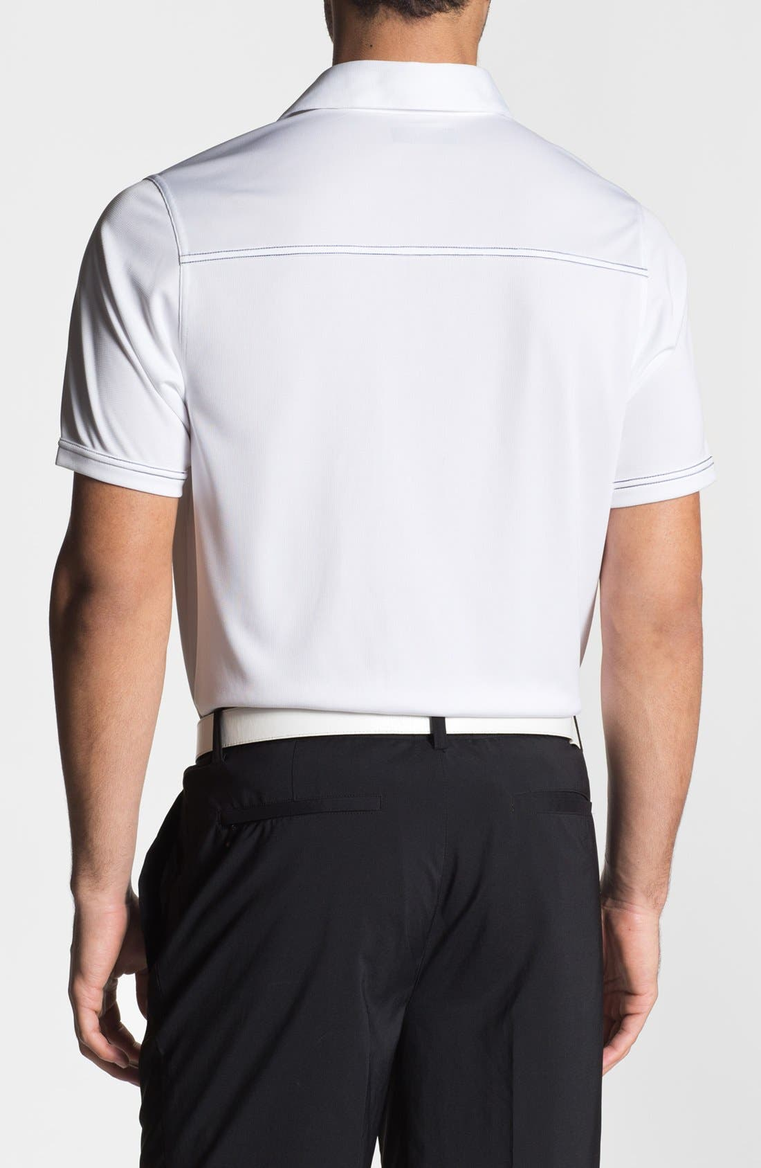 Alternate Image 2  - Callaway Golf® Polo