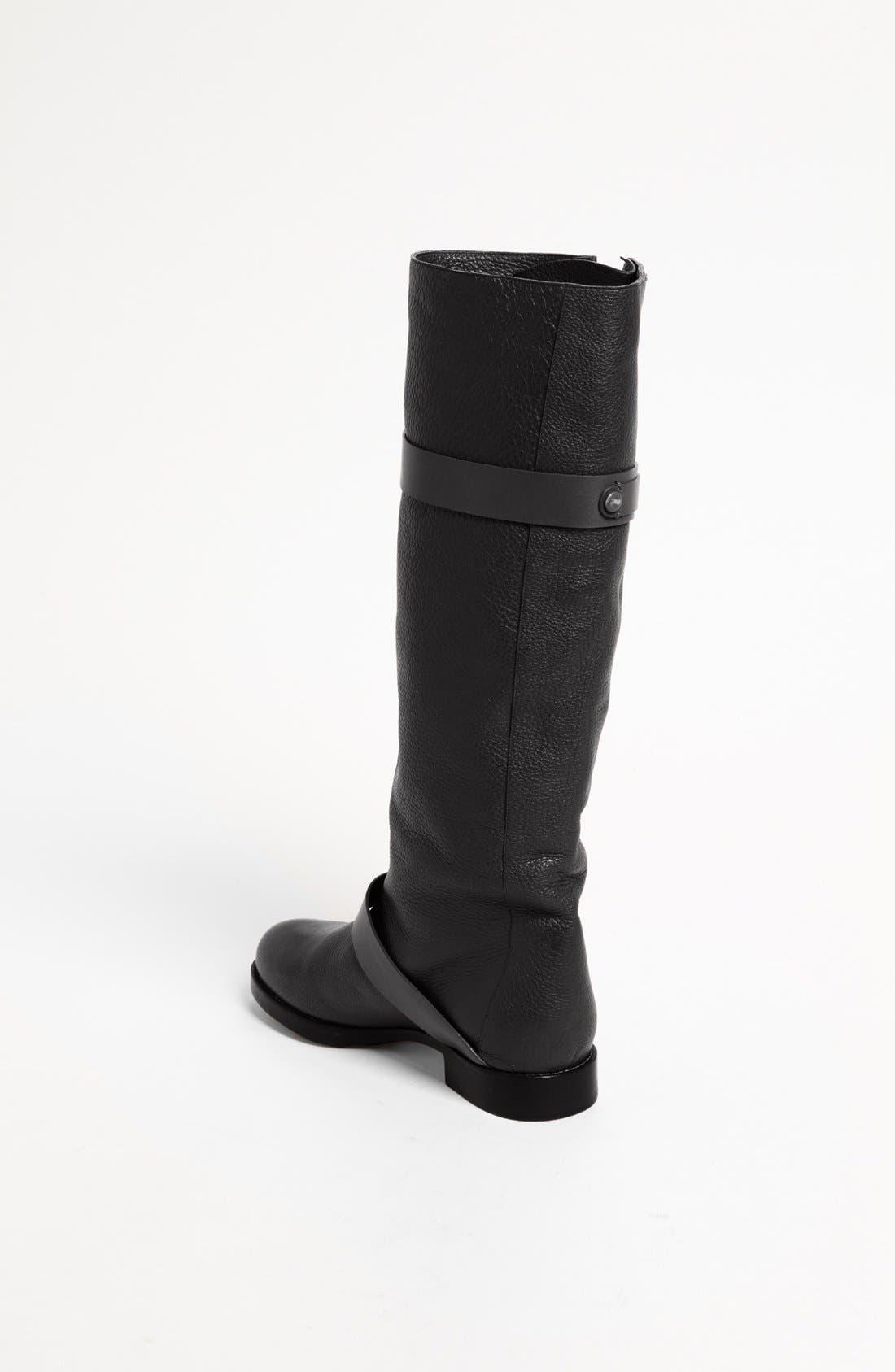 Alternate Image 3  - Chloé 'Brune' Buckle Boot